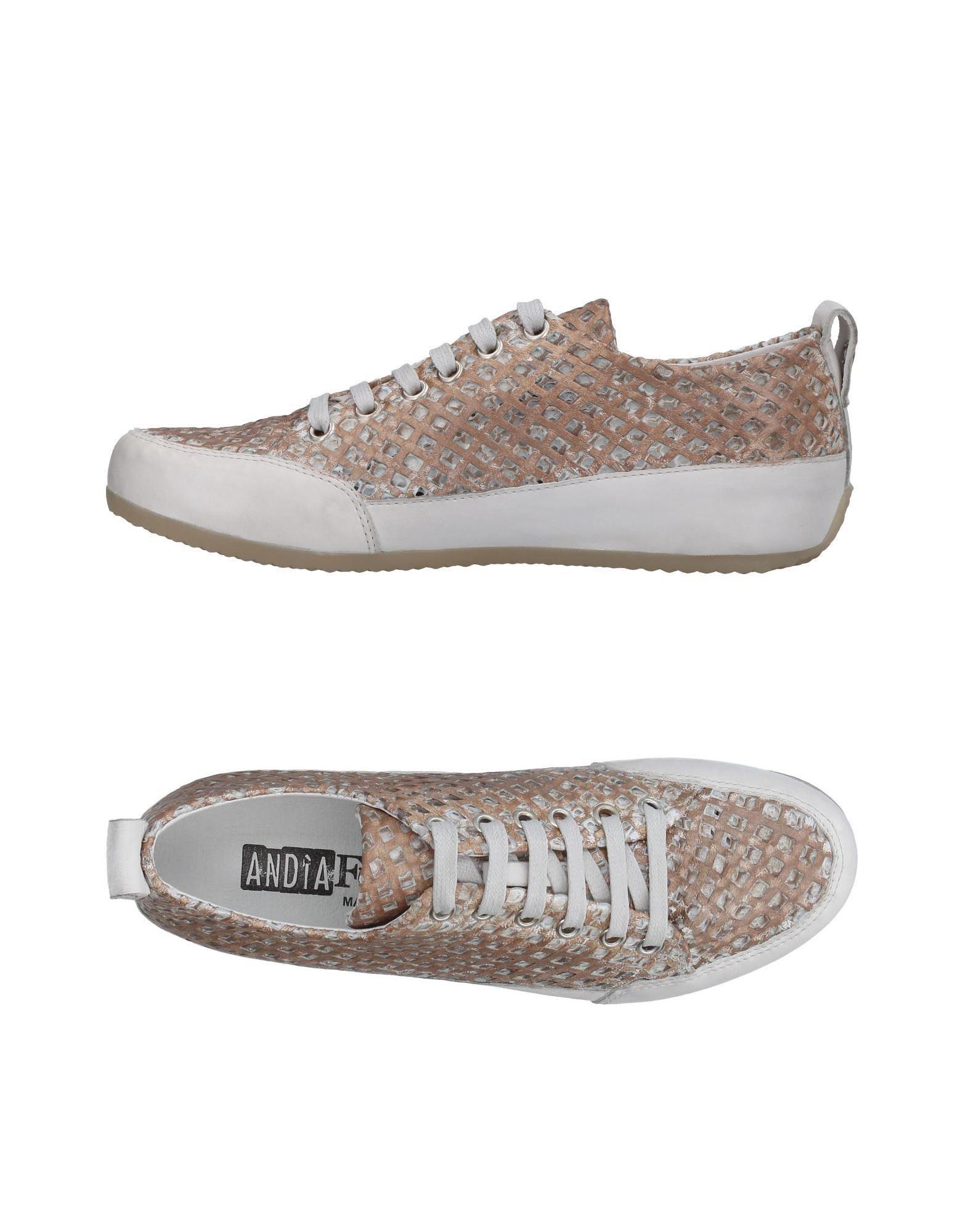 Andìa Fora Sneakers Damen  11395292QJ Gute Qualität beliebte Schuhe