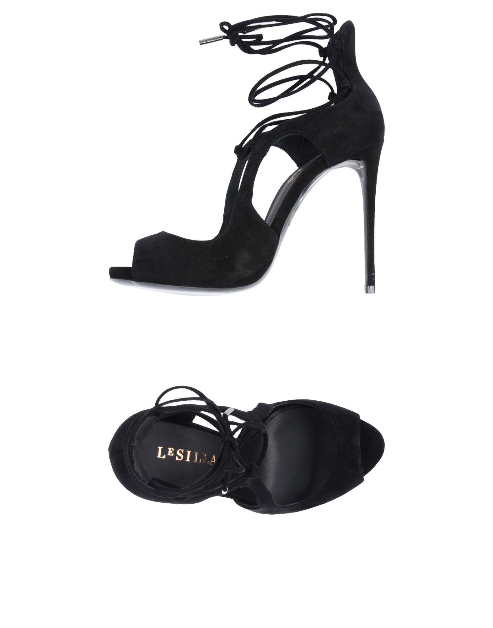 Le Silla Sandalen Damen  11395294UE Beliebte Schuhe