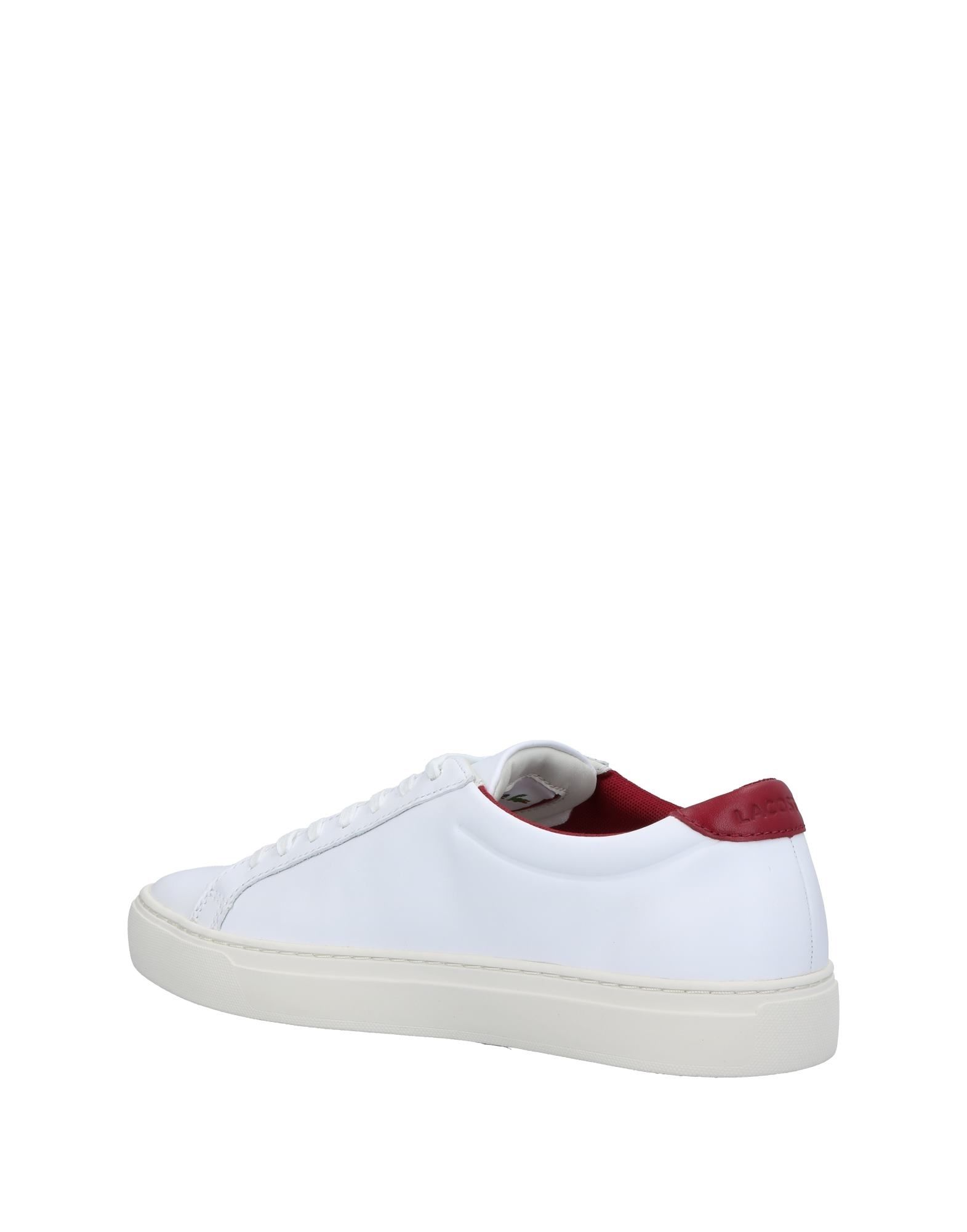 Sneakers Lacoste Homme - Sneakers Lacoste sur