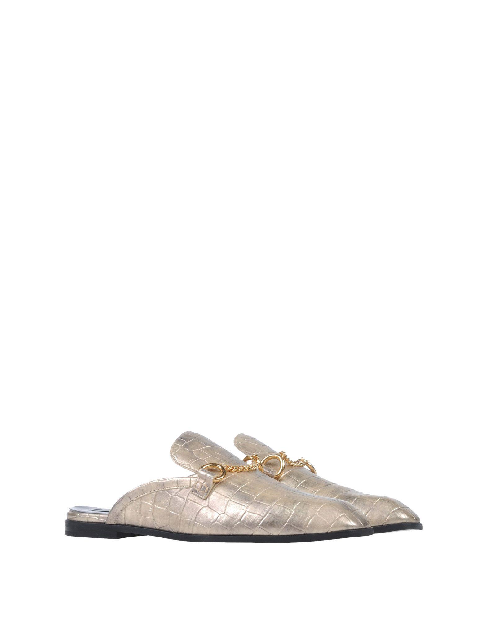 Rabatt Schuhe Pantoletten Stella Mccartney Pantoletten Schuhe Damen  11395309VF e909ff