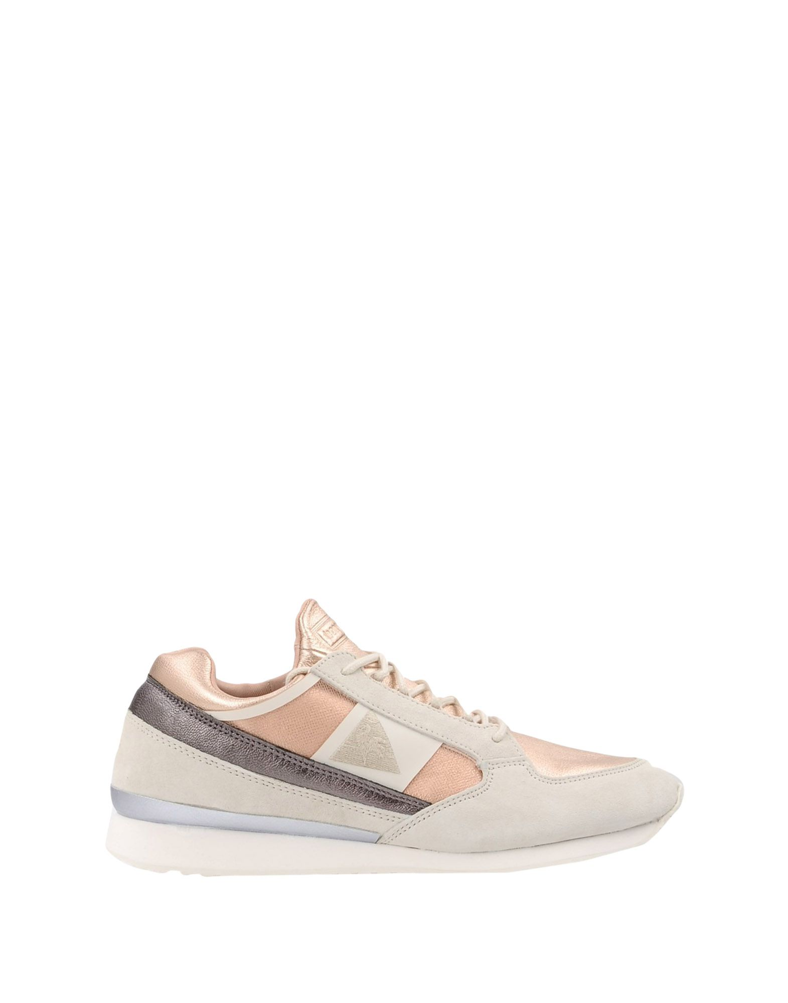 Gut um billige Schuhe Schuhe Schuhe zu tragenLe Coq Sportif Eclat Atl Metallic Leather Mix  11395319KH 196130