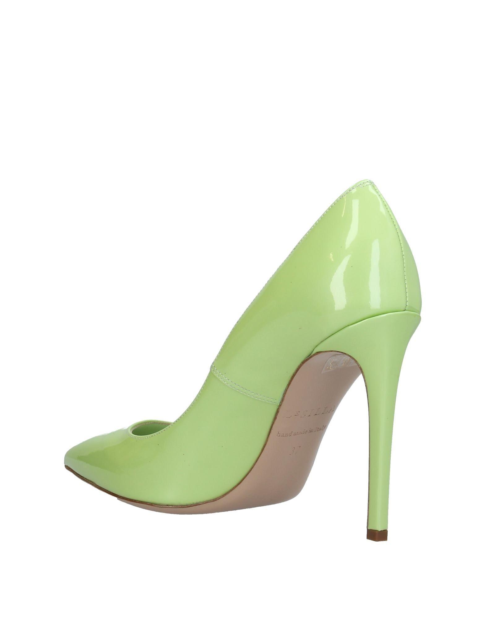 Le Silla Silla Le Pumps Damen  11395354CR Neue Schuhe 183052