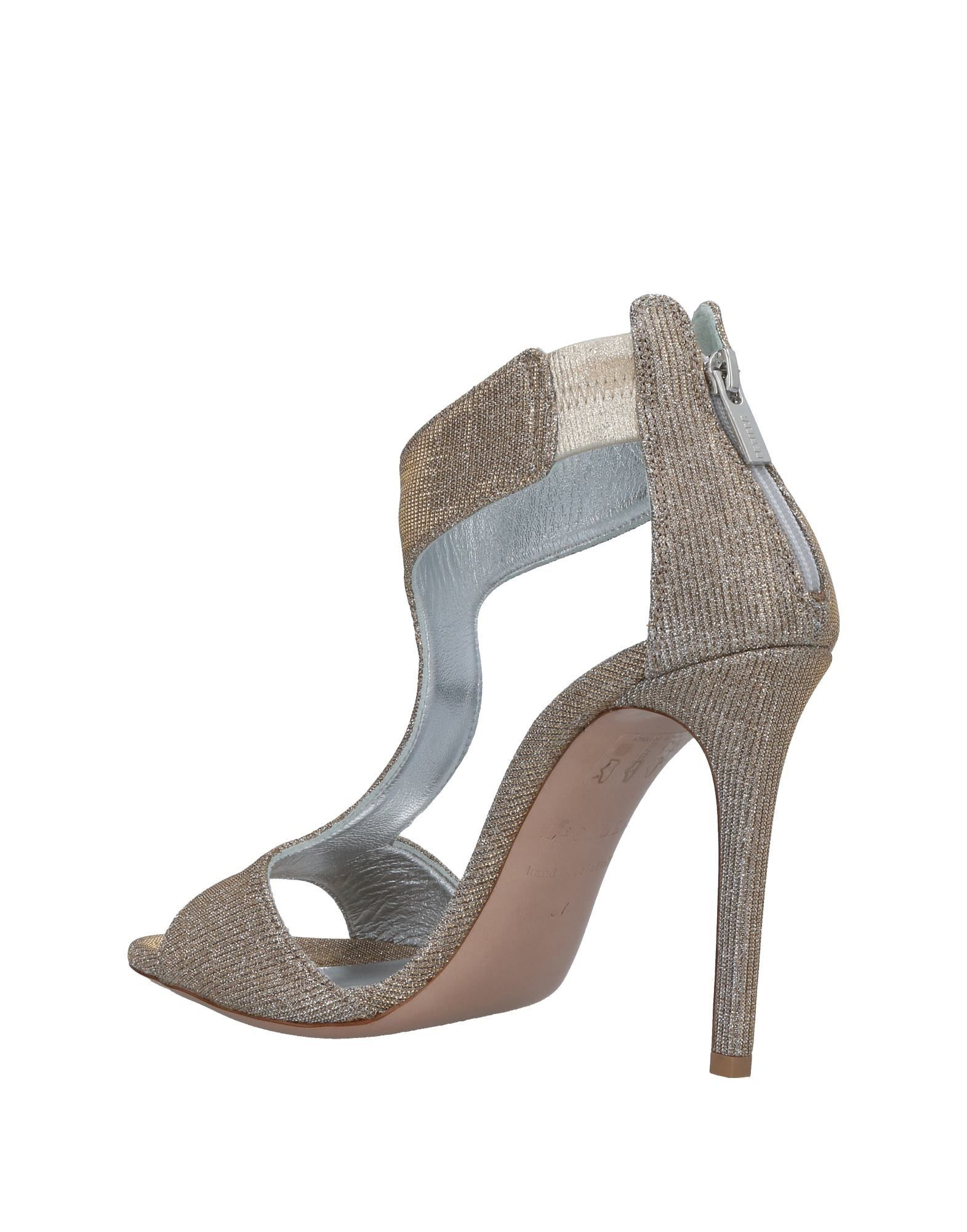 Stilvolle Stilvolle Stilvolle billige Schuhe Le Silla Sandalen Damen  11395355UF 5136ea