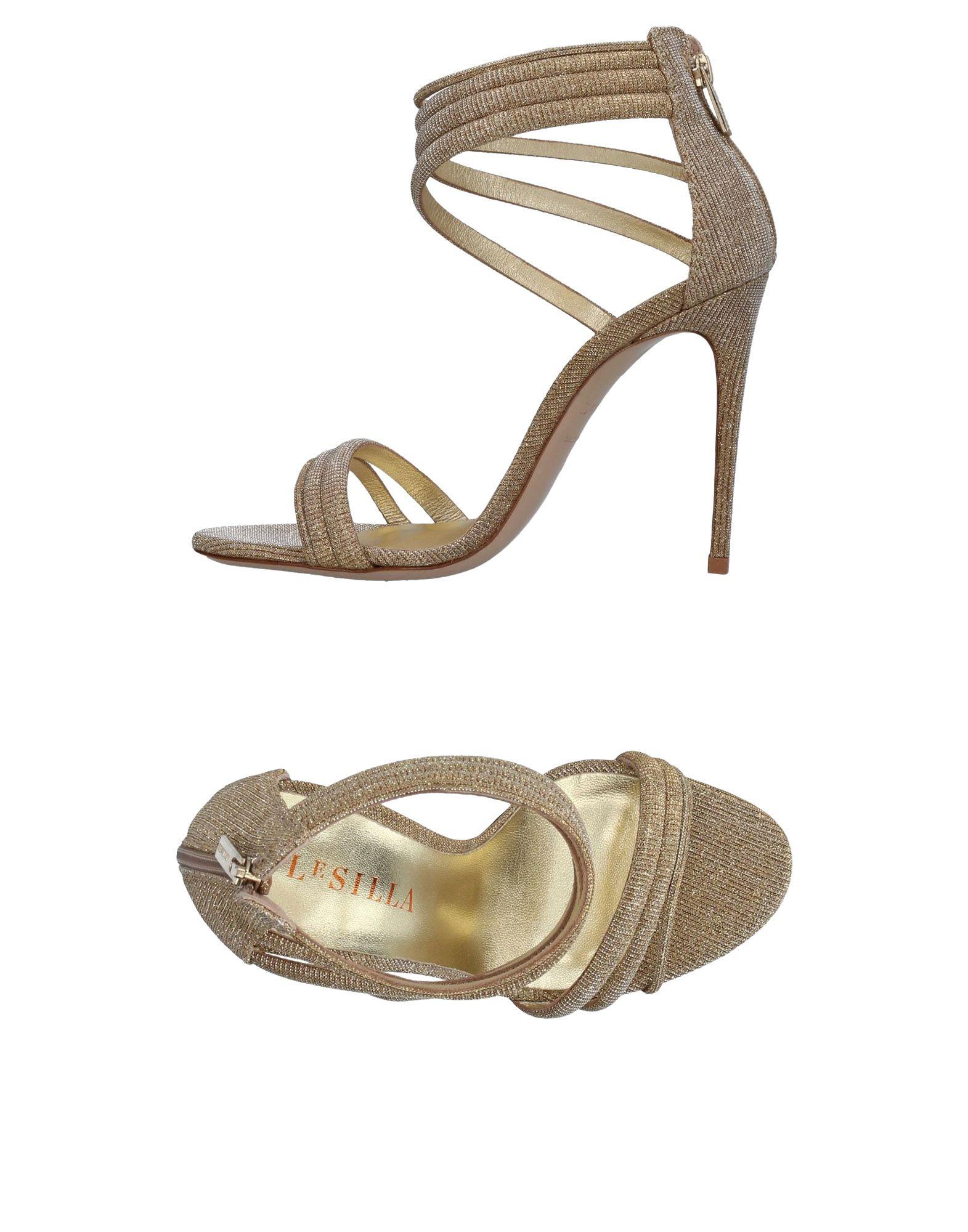 Le Silla Sandals - Women Le Silla Sandals - online on  Australia - Sandals 11395356GM 6062af