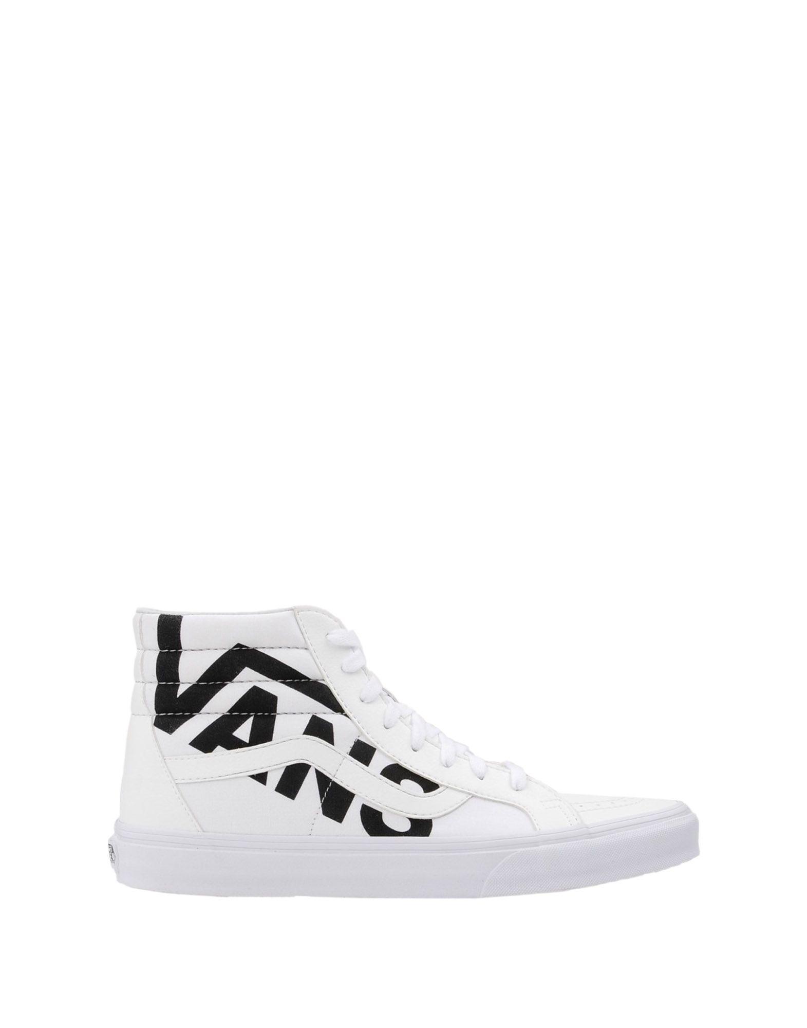 Sneakers Uomo Vans Ua Sk8-Hi Reissue - Uomo Sneakers - 11395358RS 535925