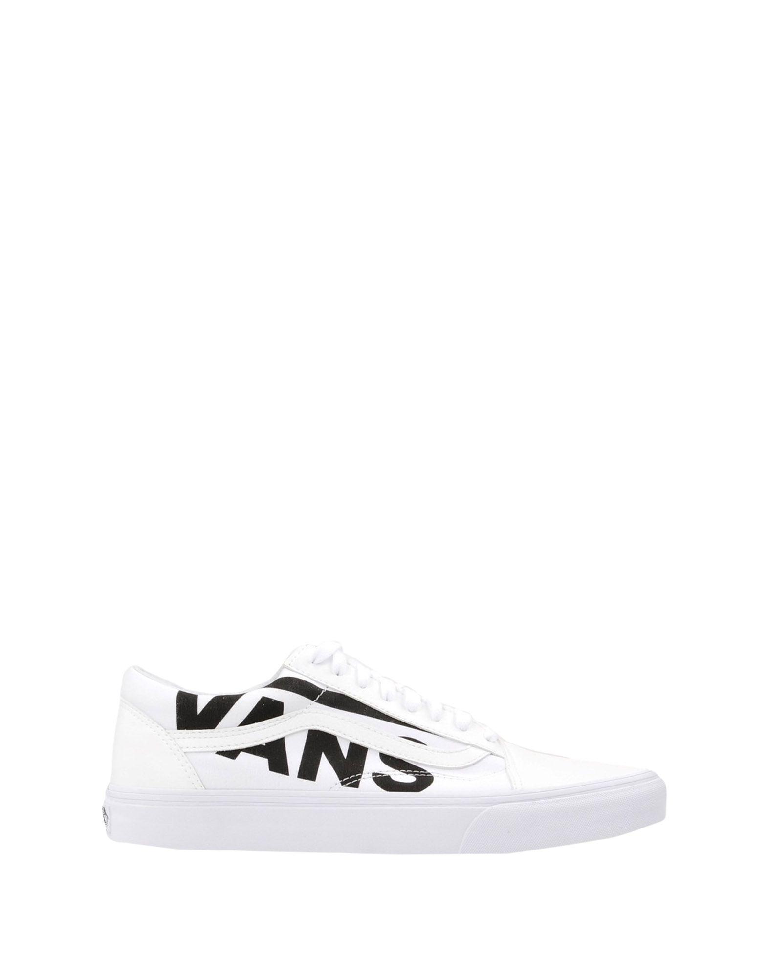 Vans Old Ua Old Vans Skool  11395365FI 40e000