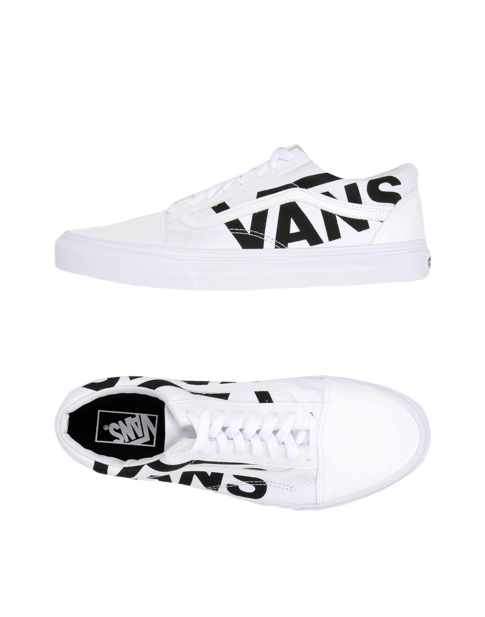 Rabatt echte Schuhe Vans Ua Old Skool  11395365FI