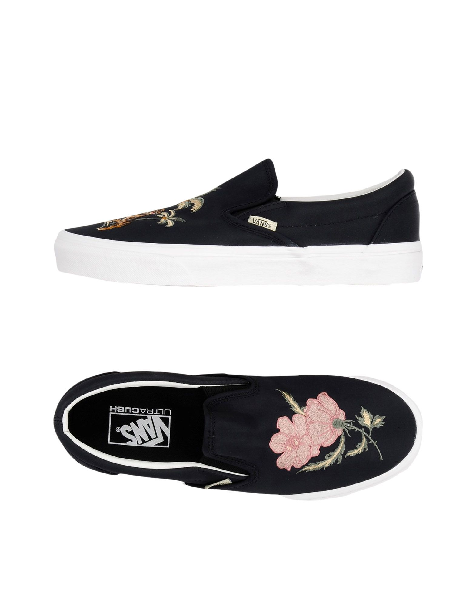 Sneakers Vans Ua Classic Slip-On Dx California Souvenir - Donna - 11395372XL