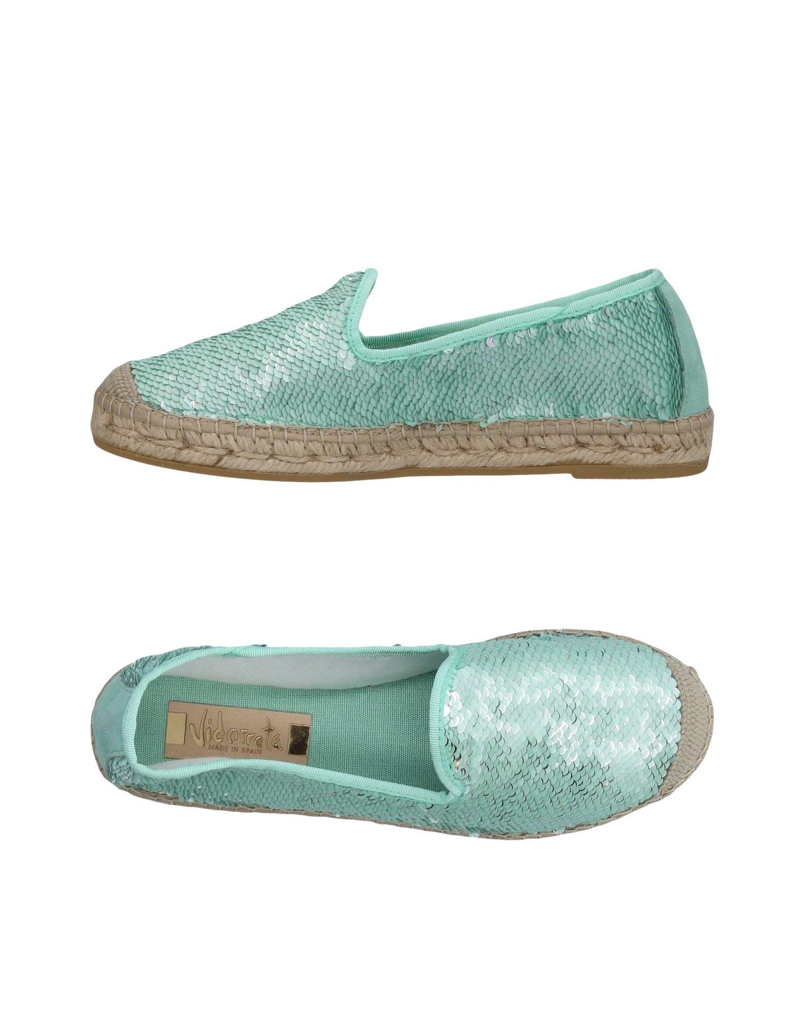 Vidorreta Espadrilles Damen  11395381IO Gute Qualität beliebte Schuhe