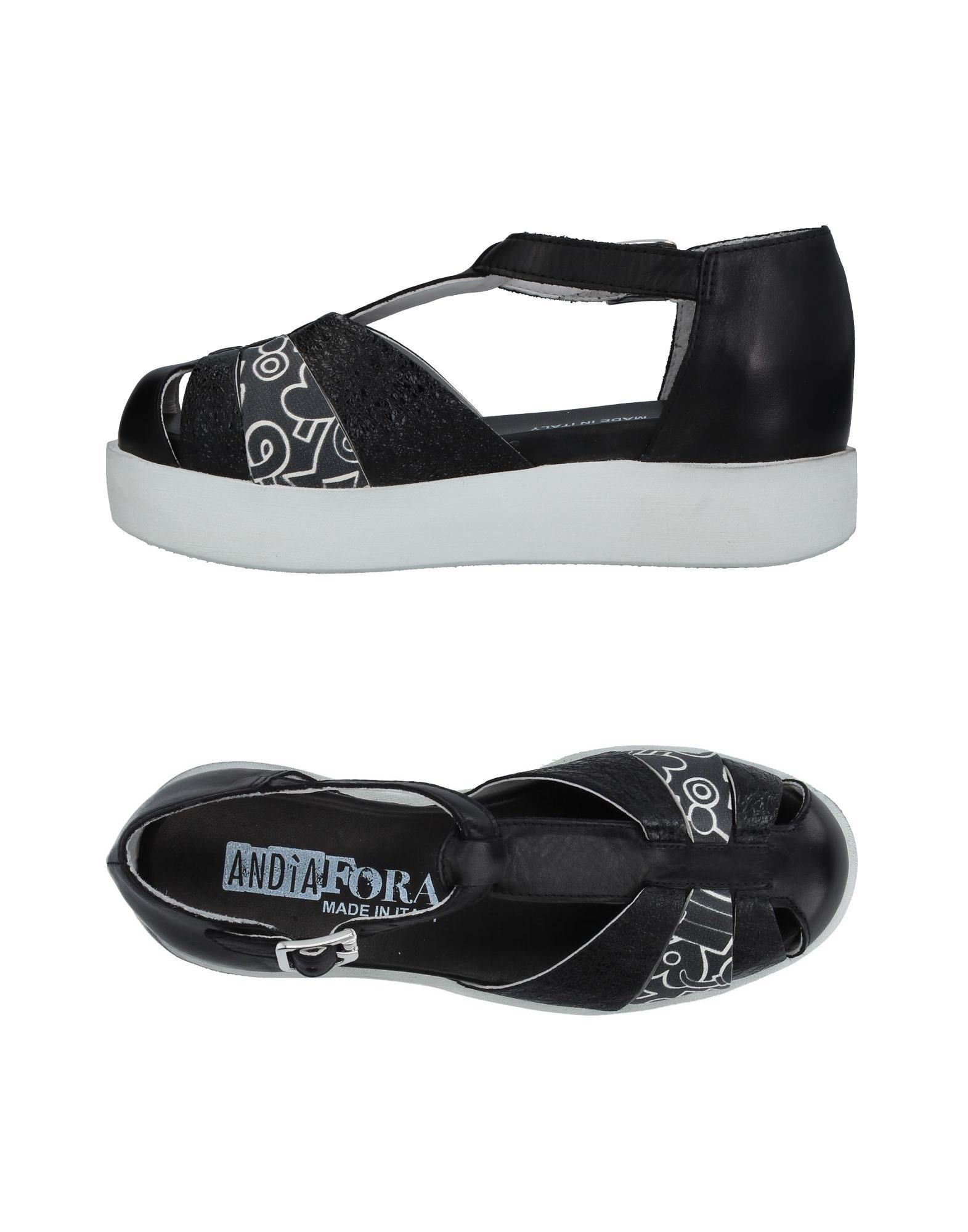 Andìa Fora Sandalen Damen  11395383QV Neue Schuhe Schuhe Schuhe 6fc80e