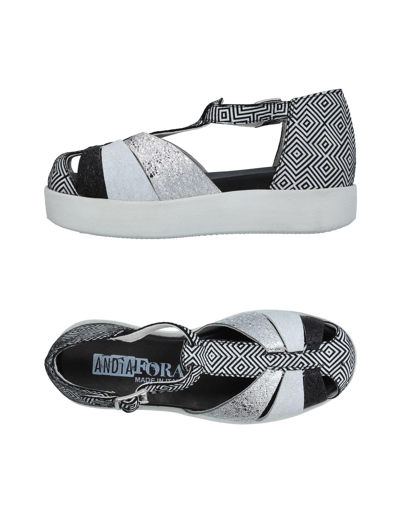 Gut um billige Schuhe zu  tragenAndìa Fora Sandalen Damen  zu 11395384IJ 71577b