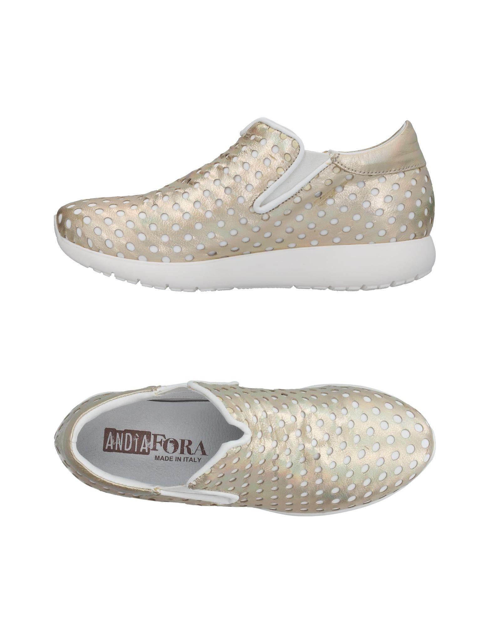 Sneakers Andìa Fora Donna - 11395394BG