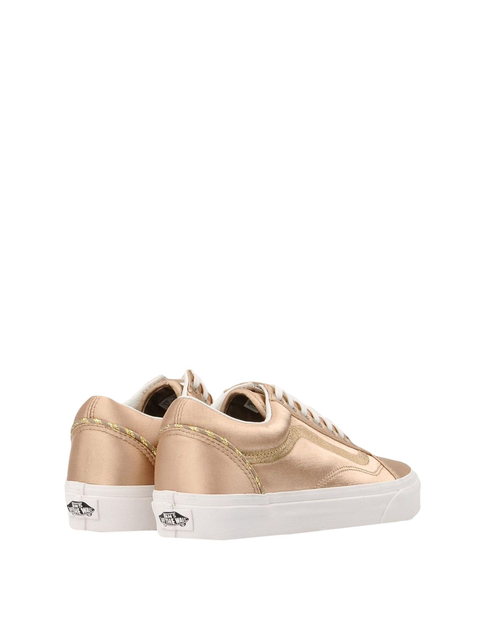 Sneakers Vans Ua Old Skool Dx California Souvenirs - Femme - Sneakers Vans sur