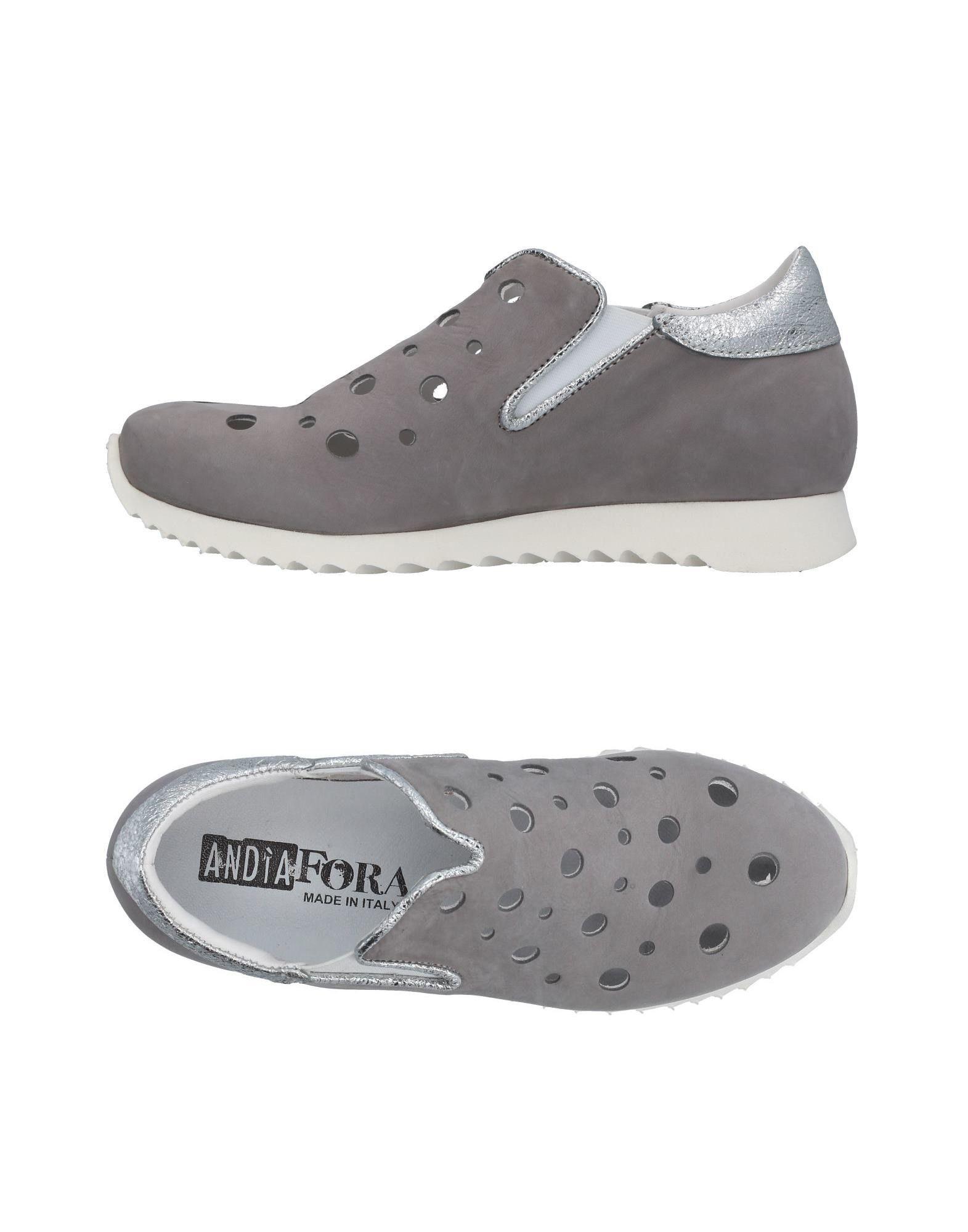 Andìa Fora Sneakers Damen  11395405AS Gute Qualität beliebte Schuhe