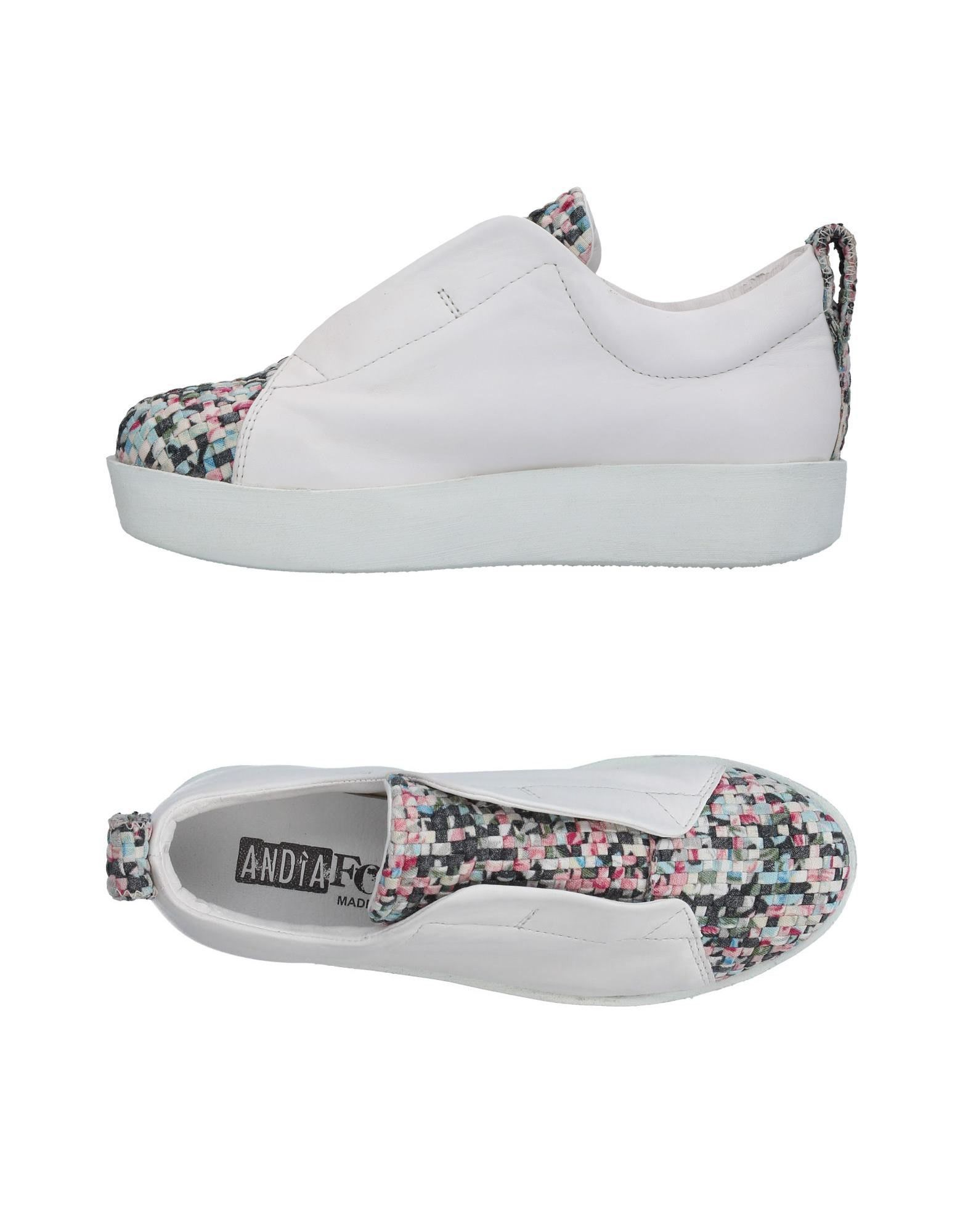 Sneakers Andìa Fora Donna - 11395416PG