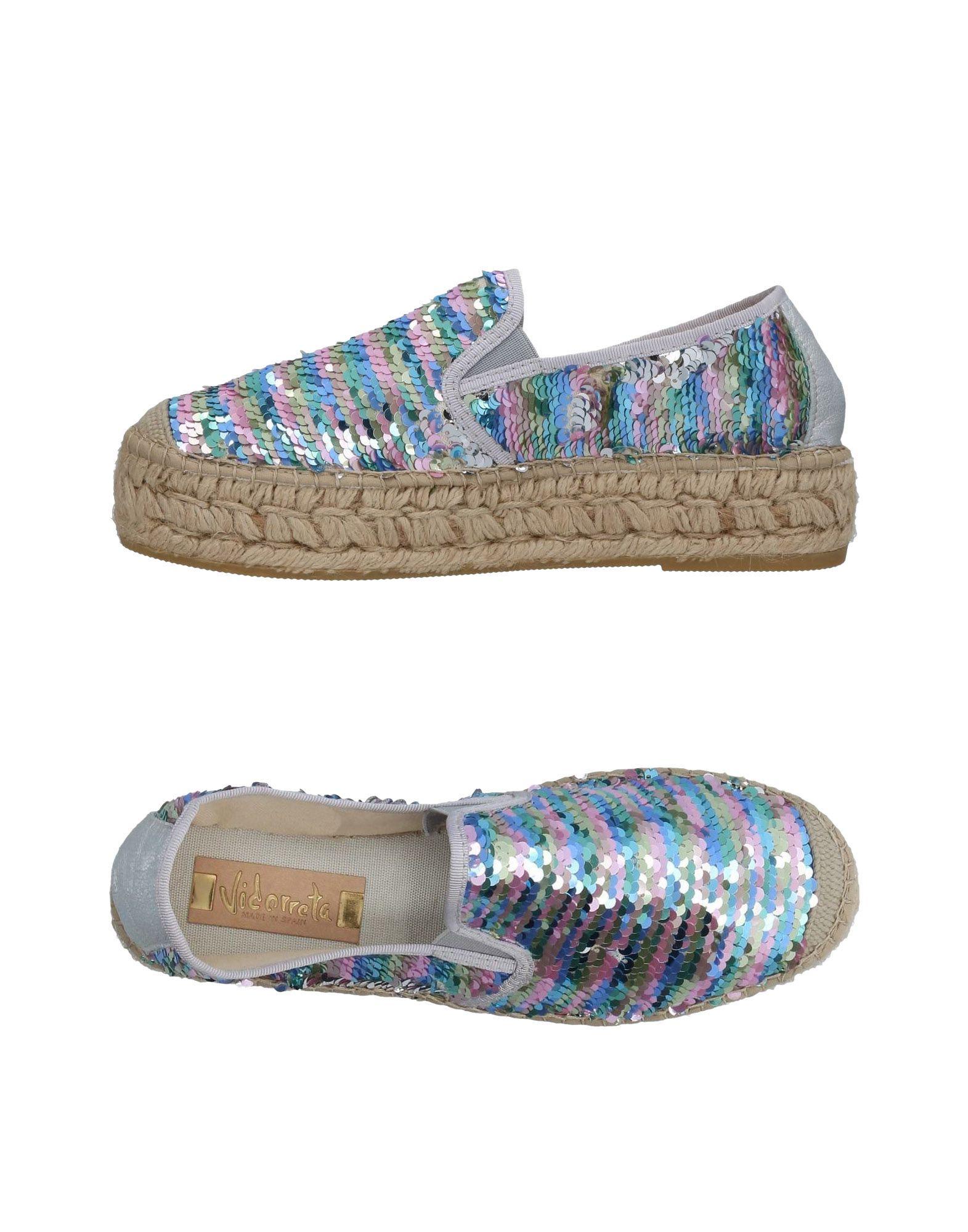 Vidorreta Espadrilles Damen  11395424NR Gute Qualität beliebte Schuhe