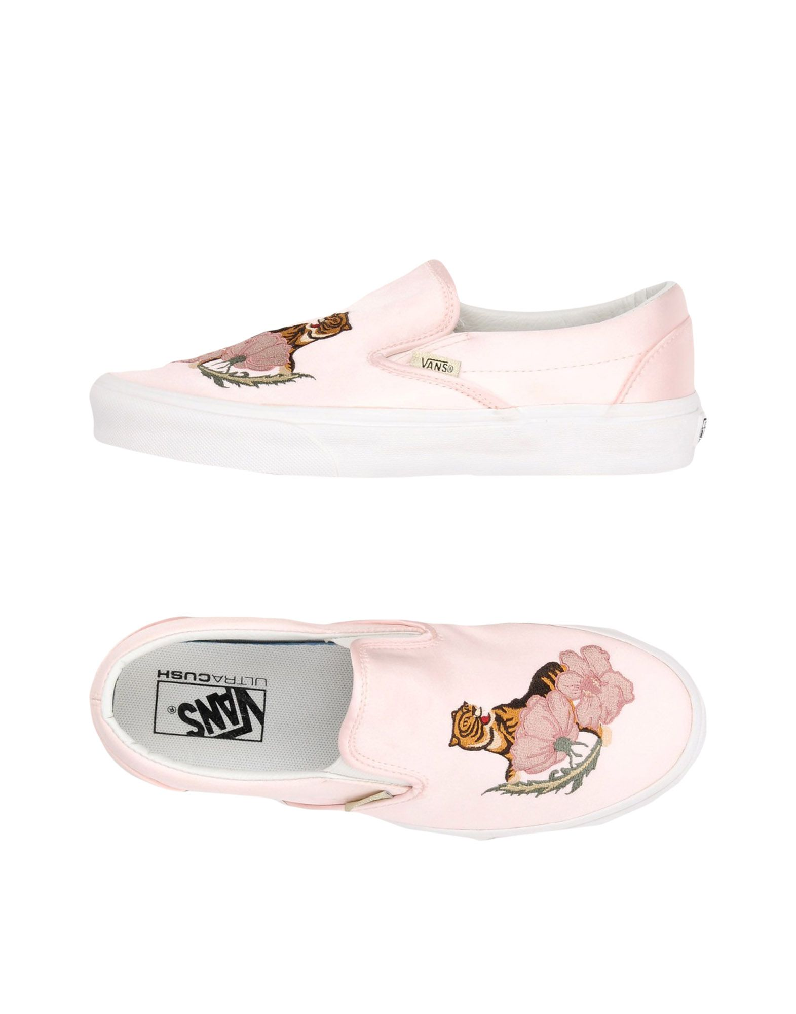 Sneakers Vans Ua Classic Slip-On Dx California Souvenir - Femme - Sneakers Vans sur