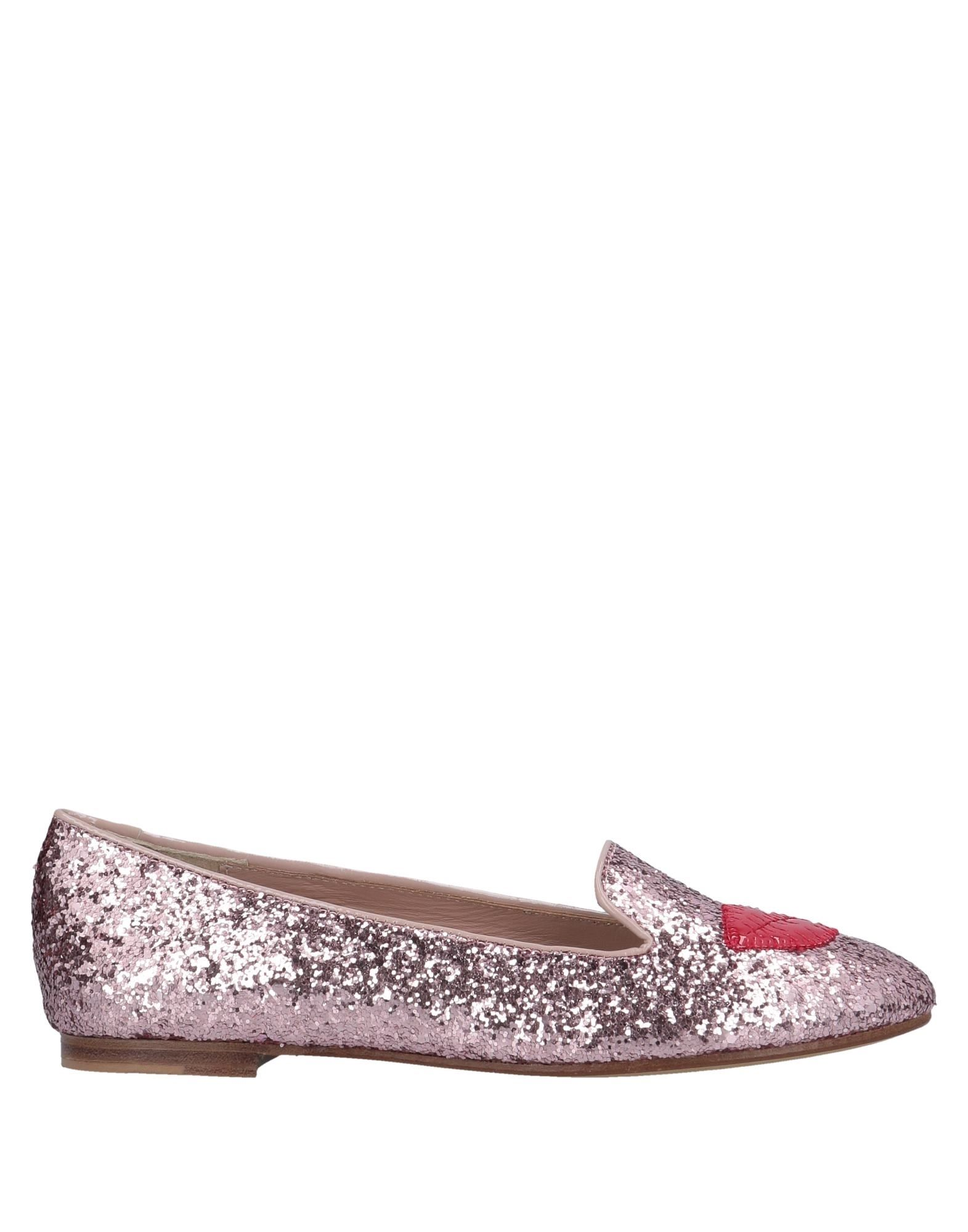 Chiara on Ferragni Loafers - Women Chiara Ferragni Loafers online on Chiara  Australia - 11395434NG e72f5c