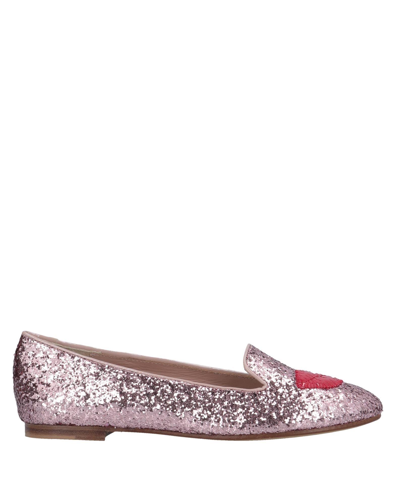 Chiara Ferragni Ballerinas Damen  11395434NG Neue Schuhe