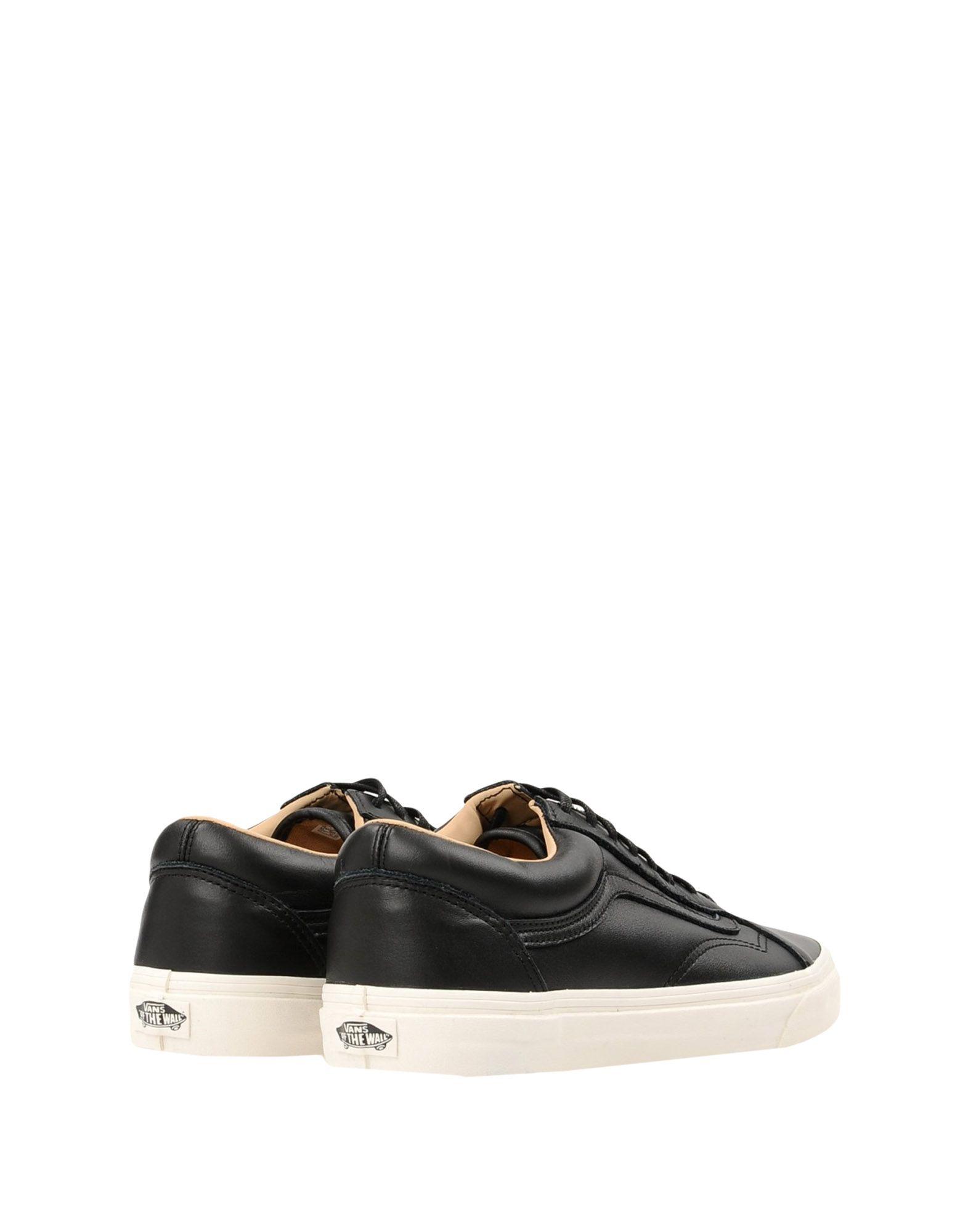 Vans Ua  Old Skool Lux Leather  Ua 11395436VH 37be52