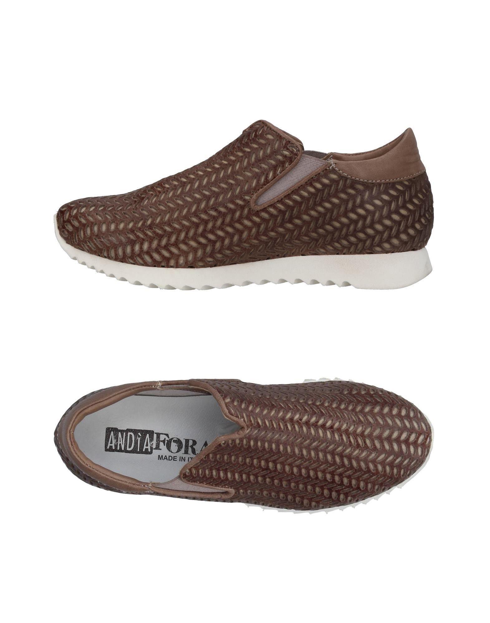 Andìa Fora Sneakers Damen  11395442JK Gute Qualität beliebte Schuhe