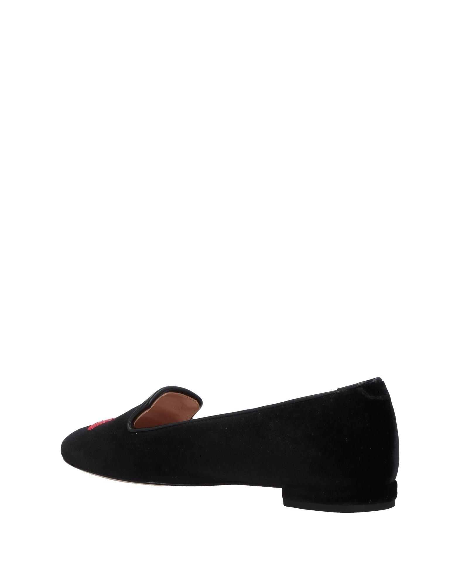 Stilvolle billige Schuhe Chiara Ferragni Ballerinas Damen  11395447SP