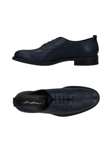 Zapatos Cordones con descuento Zapato De Cordones Zapatos Bruno Bordese Hombre - Zapatos De Cordones Bruno Bordese - 11395454DJ Azul oscuro aadd22