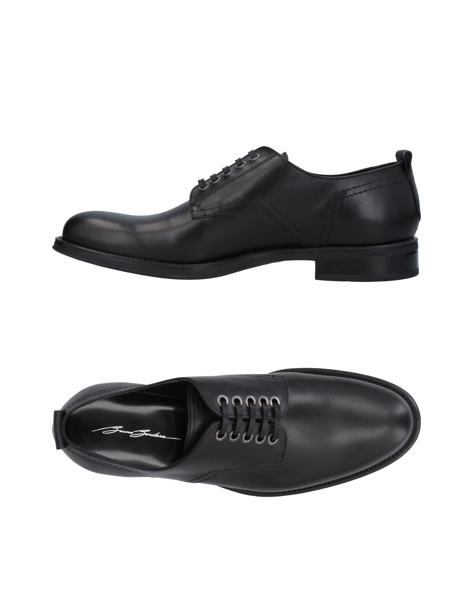 Rabatt echte Schuhe Bruno Bruno Schuhe Bordese Schnürschuhe Herren  11395490OH c85c27
