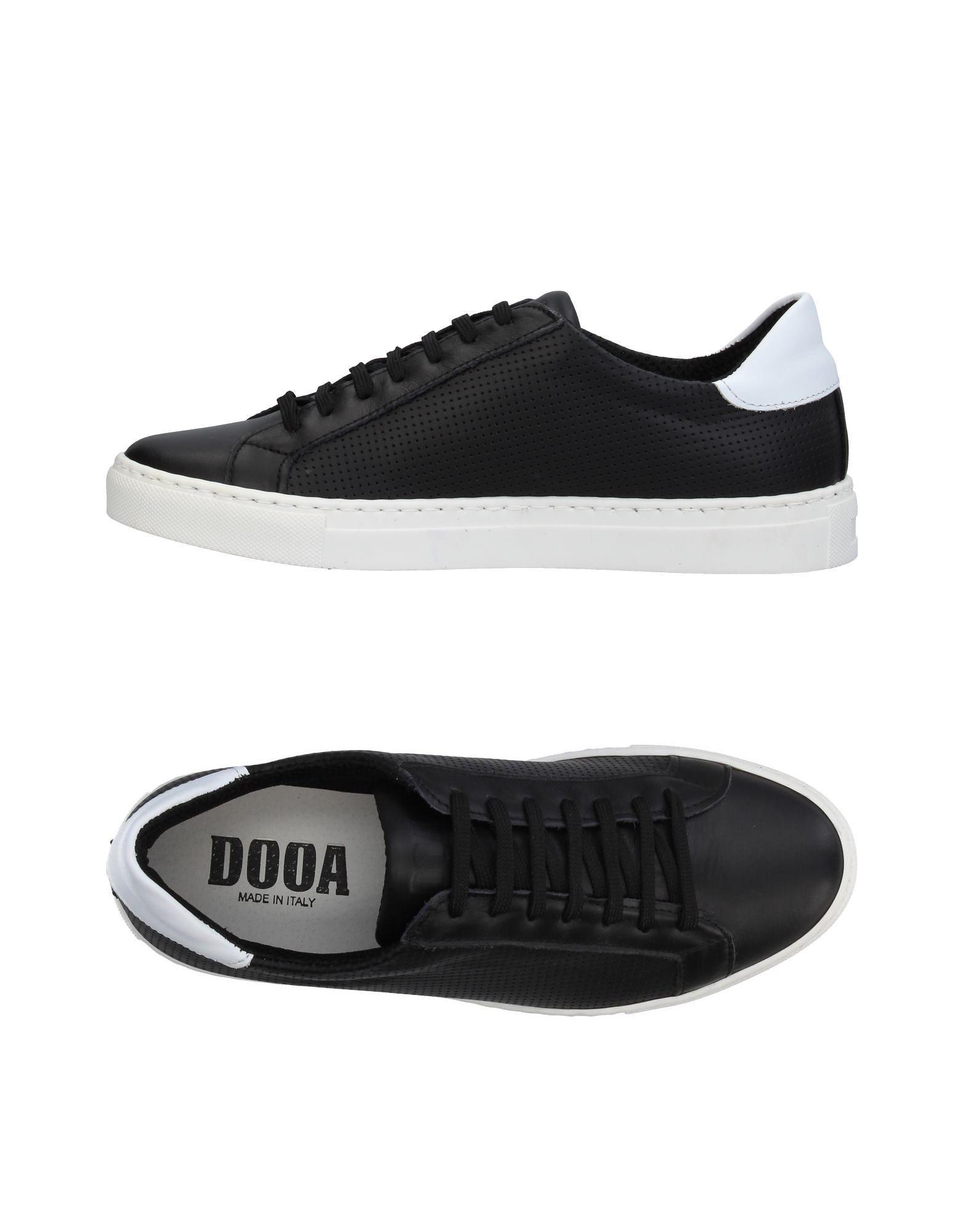 A buon mercato Sneakers Dooa Uomo - 11395491IM
