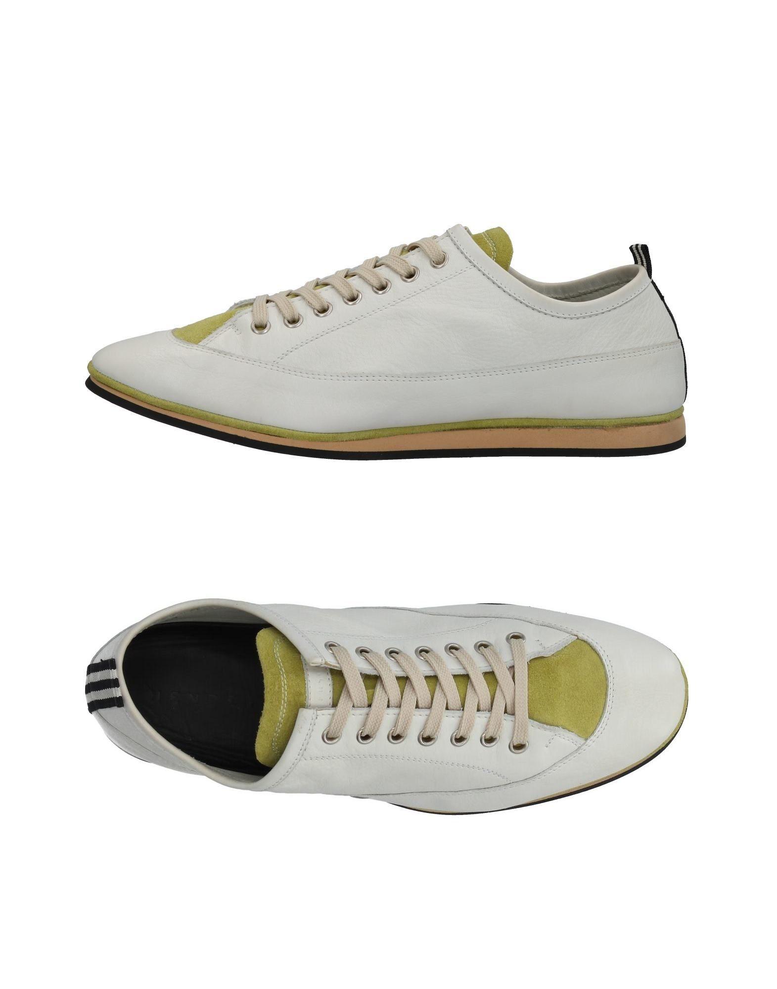 Sneakers Henderson Homme - Sneakers Henderson sur