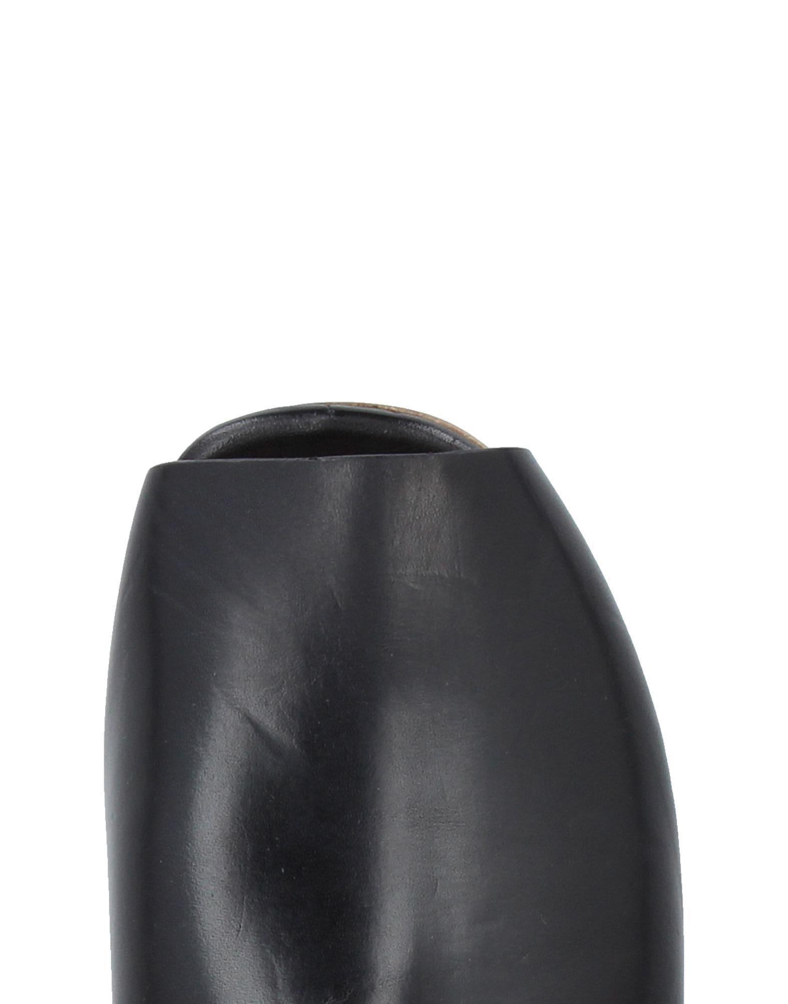 Rick Owens Sandalen aussehende Damen  11395495XKGünstige gut aussehende Sandalen Schuhe 3f8db6