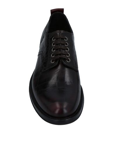BRUNO BORDESE Zapato de cordones