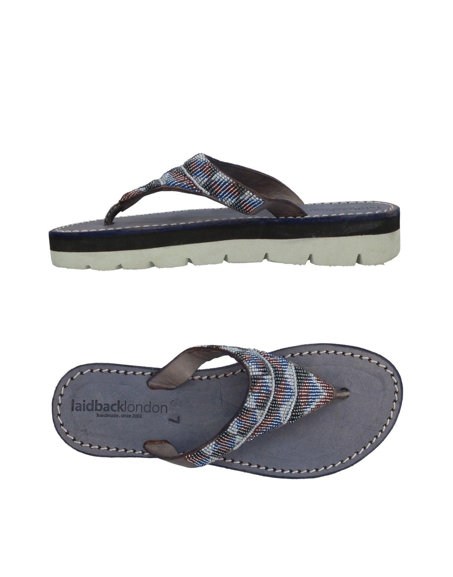 Laidback London Dianetten Damen  11395506WL Neue Schuhe