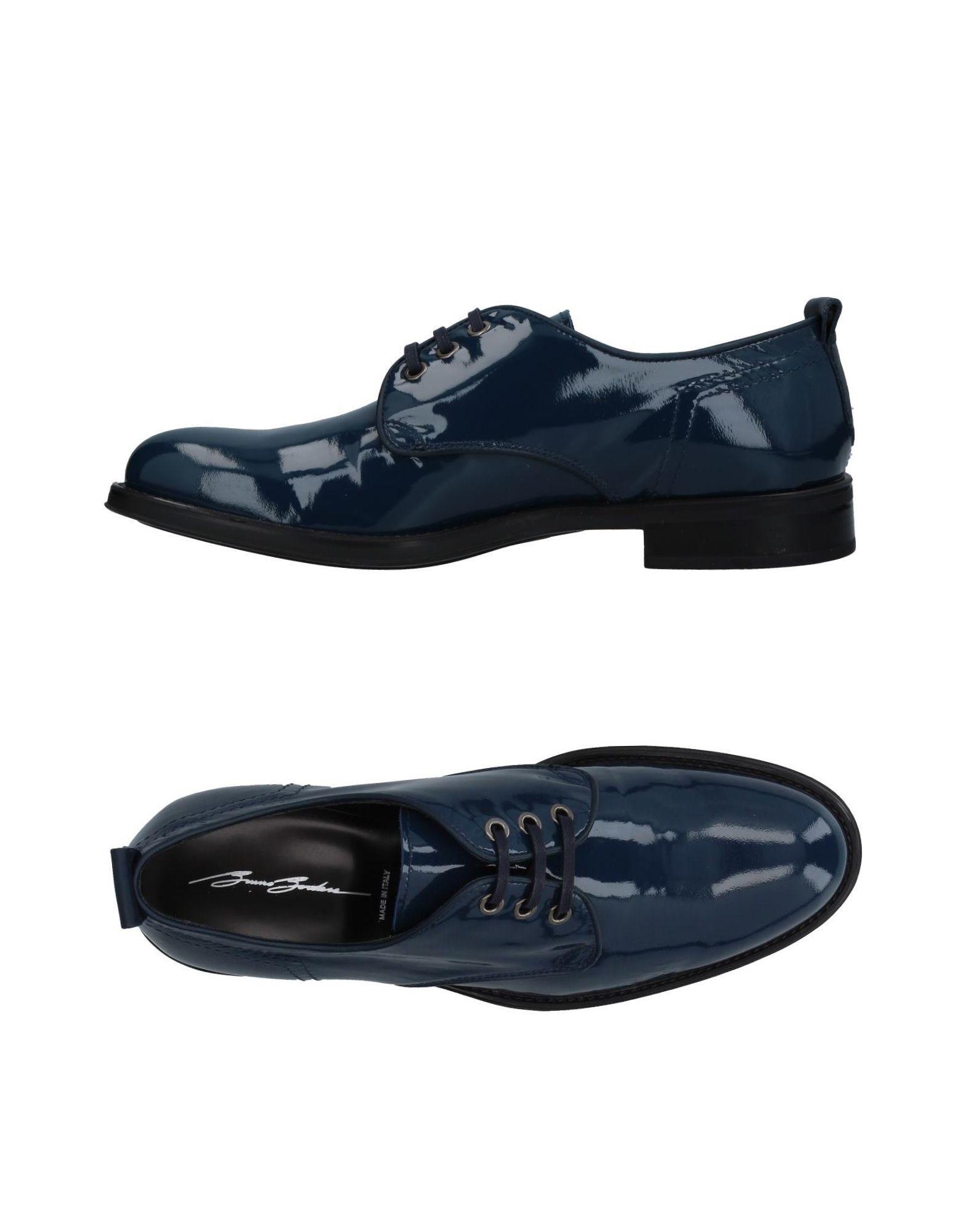 Rabatt echte Schuhe Bruno Bordese Schnürschuhe Herren  11395514QC
