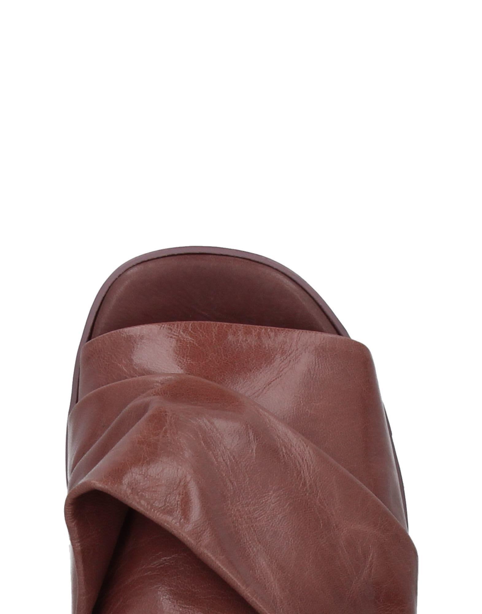 Rick Owens Sandalen Damen  Schuhe 11395525SDGünstige gut aussehende Schuhe  4e9929