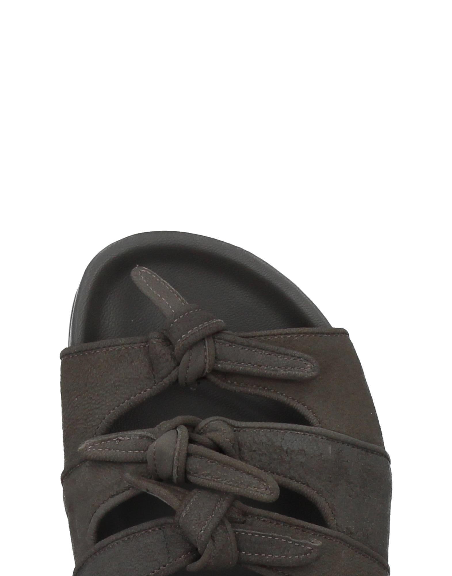 Rick Owens Sandalen Damen Schuhe  11395544ILGünstige gut aussehende Schuhe Damen 1fd338