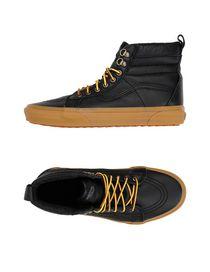 modelli vans scarpe