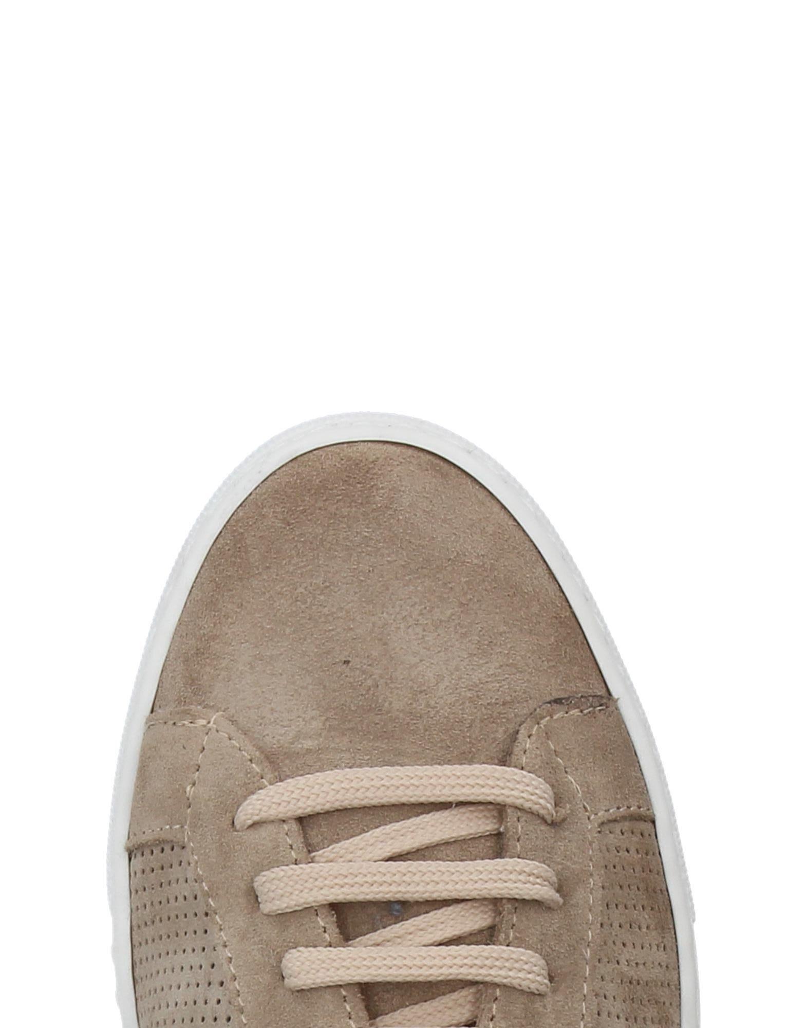 Rabatt echte Schuhe Dooa Sneakers Herren  11395574AH