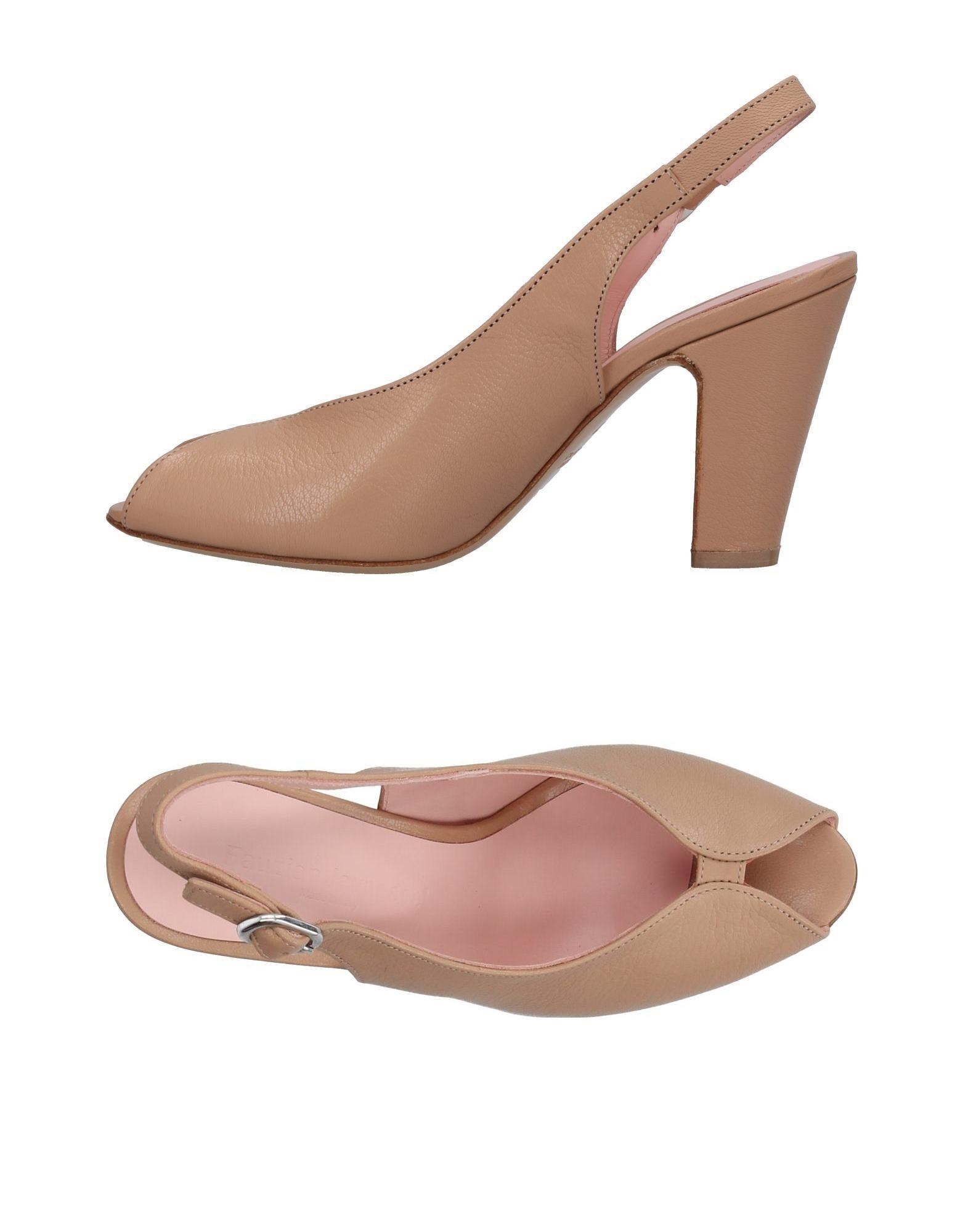 Fauzian Jeunesse Pumps Damen  11395590UE Gute Qualität beliebte Schuhe