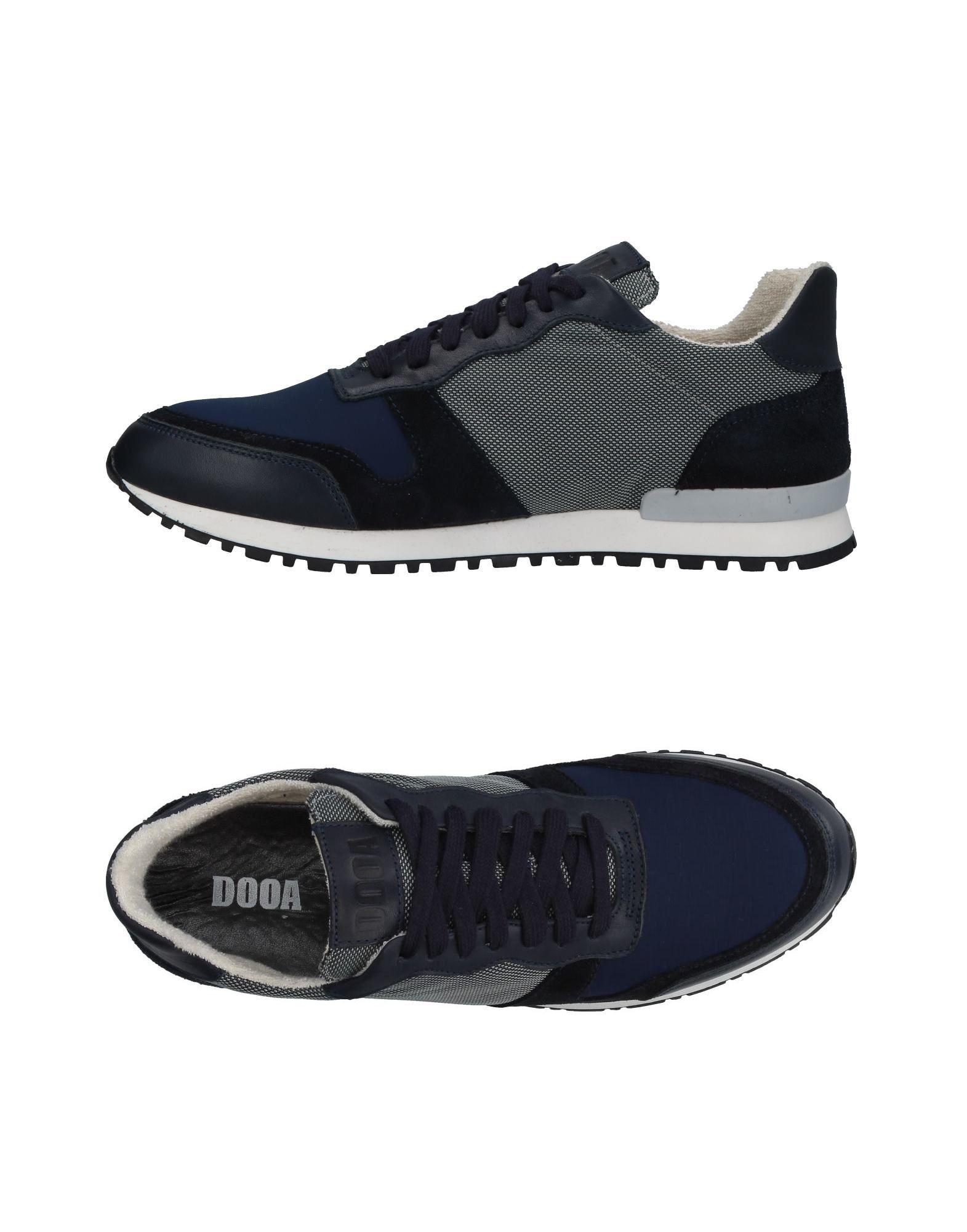 Rabatt echte Schuhe Dooa Sneakers Herren  11395593OS