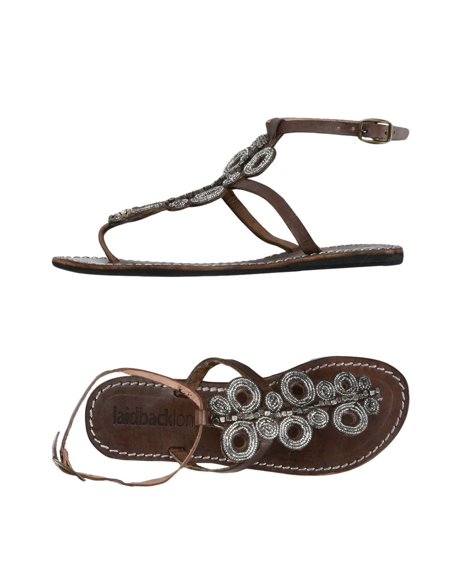 Laidback London Dianetten Damen  11395628UW Gute Qualität beliebte Schuhe