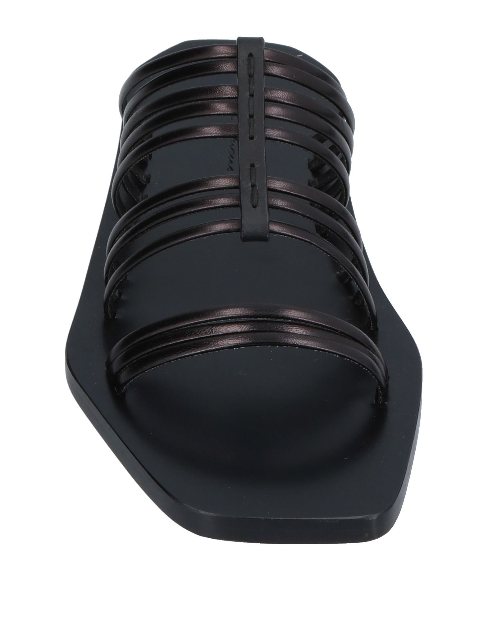 Rick Owens Sandalen gut Damen  11395645LBGünstige gut Sandalen aussehende Schuhe 19c357