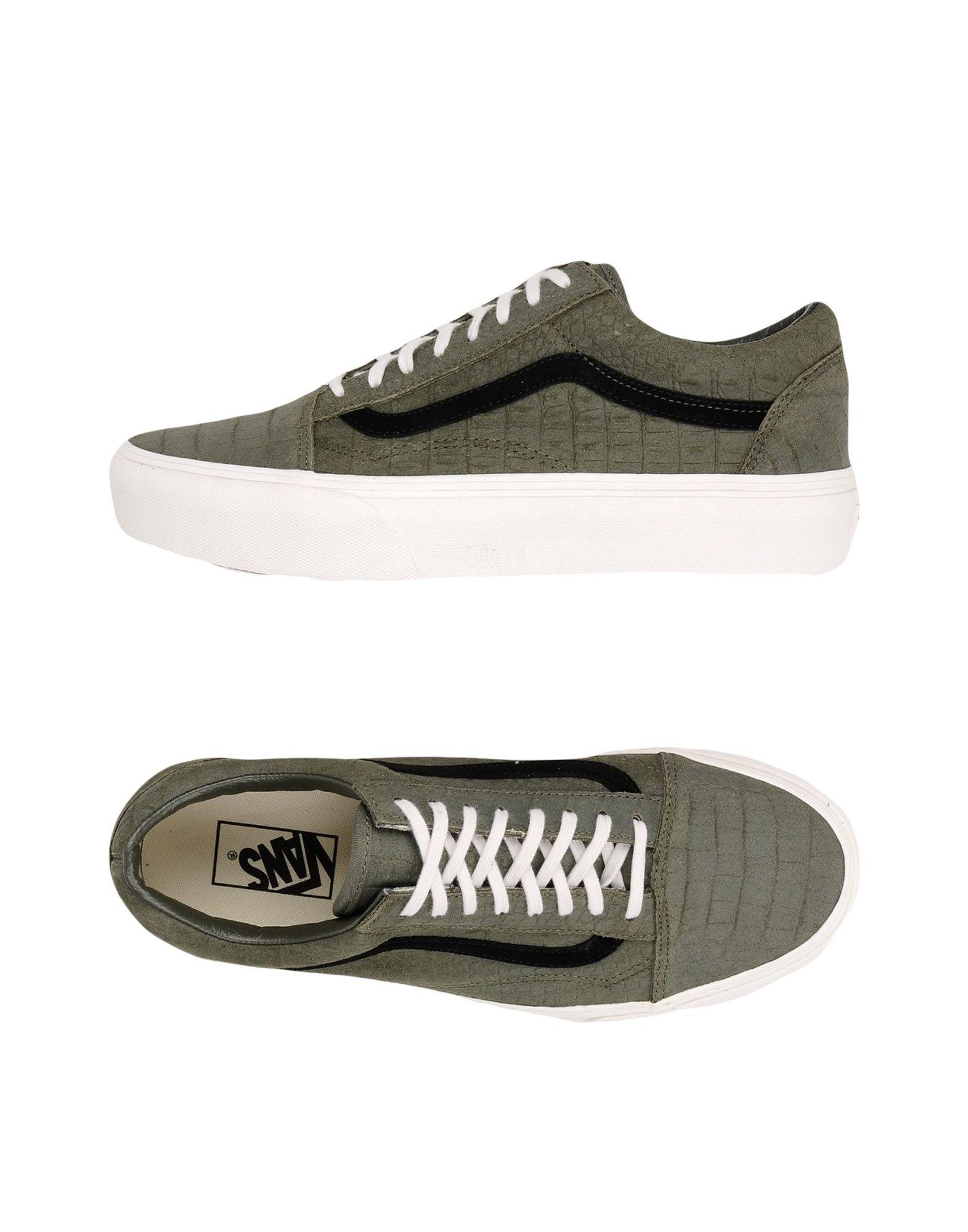 Sneakers Vans Ua Old Skool Platform Embossed - Donna - 11395710UT