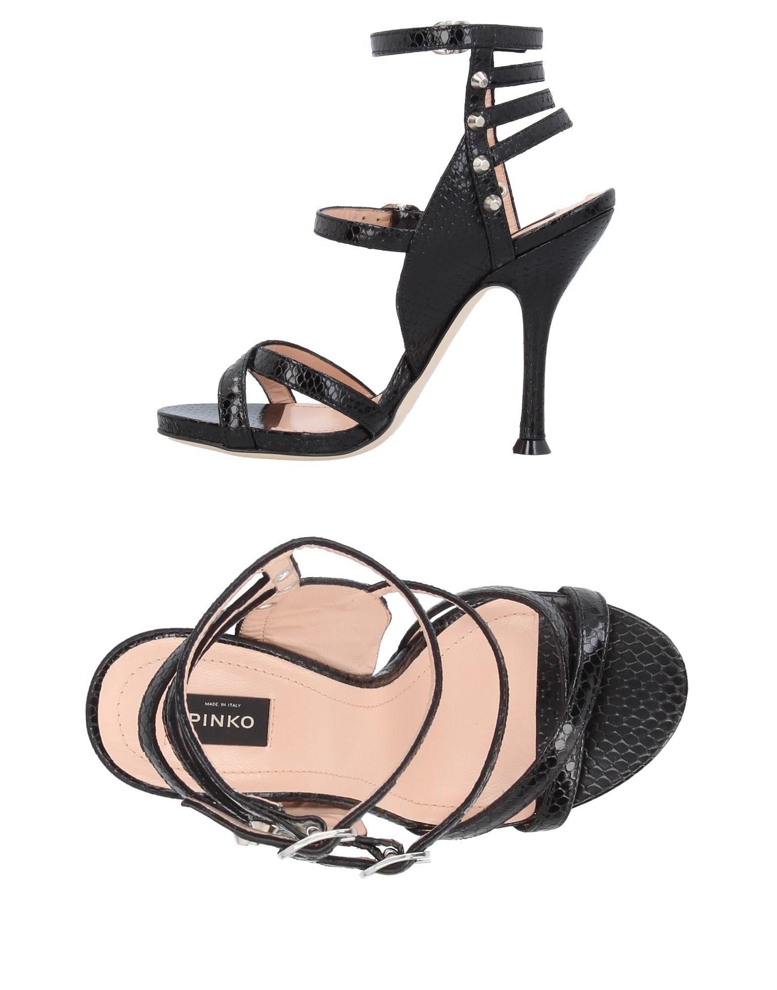 Pinko Gute Sandalen Damen  11395717MM Gute Pinko Qualität beliebte Schuhe a3b5d6