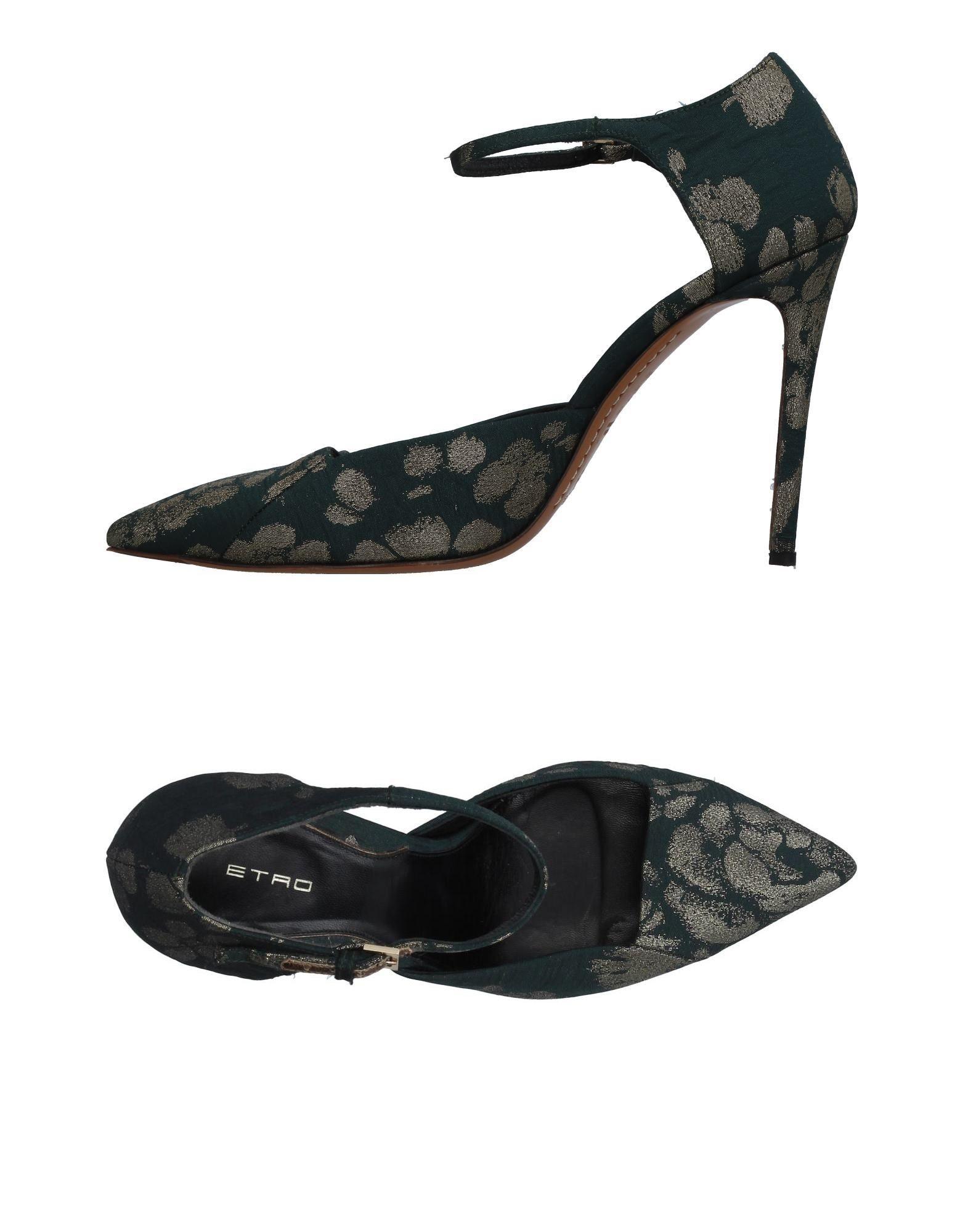 Rabatt Schuhe Etro Pumps Damen  11395724WT