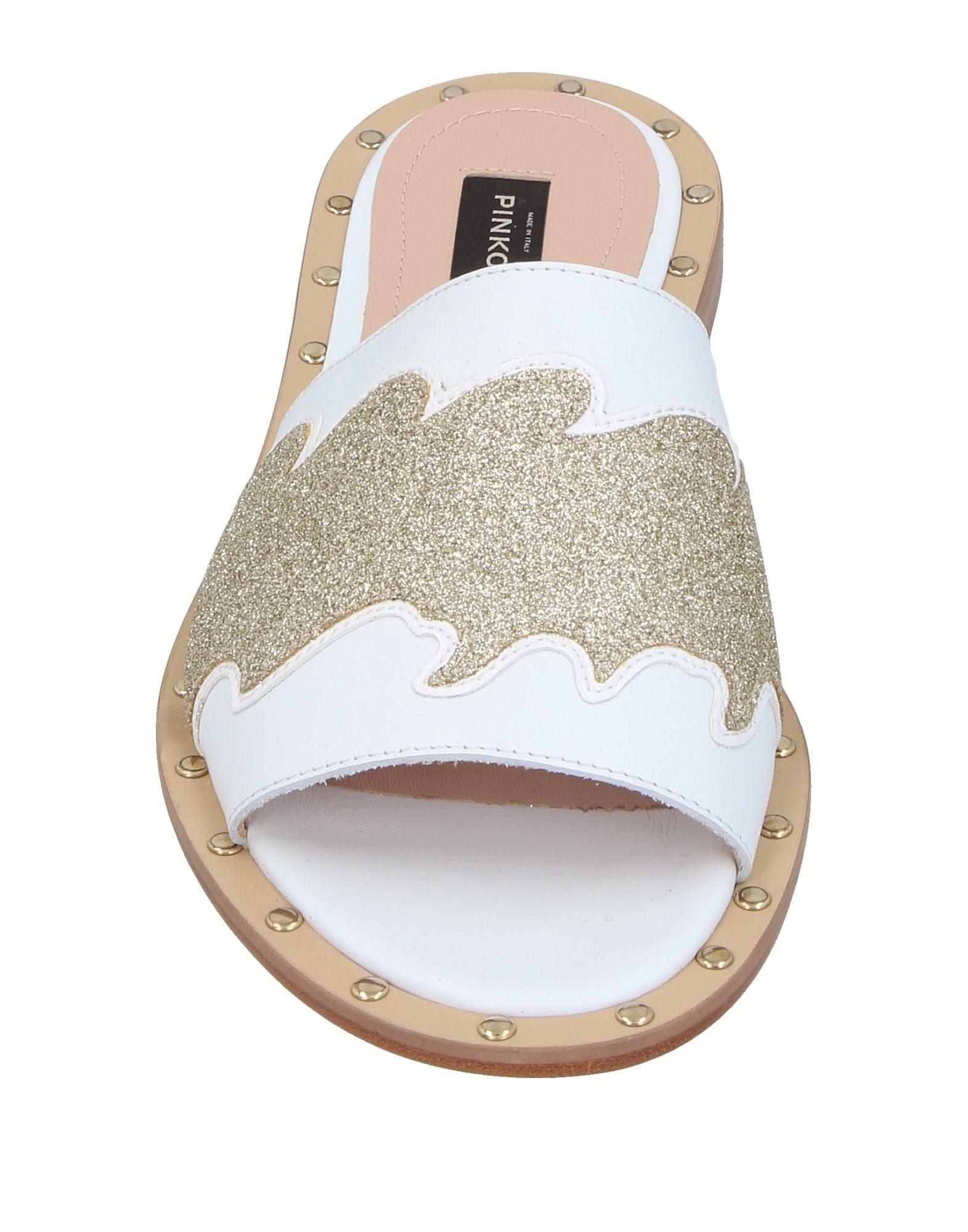 Pinko Schuhe Sandalen Damen  11395735NS Heiße Schuhe Pinko f2b05c
