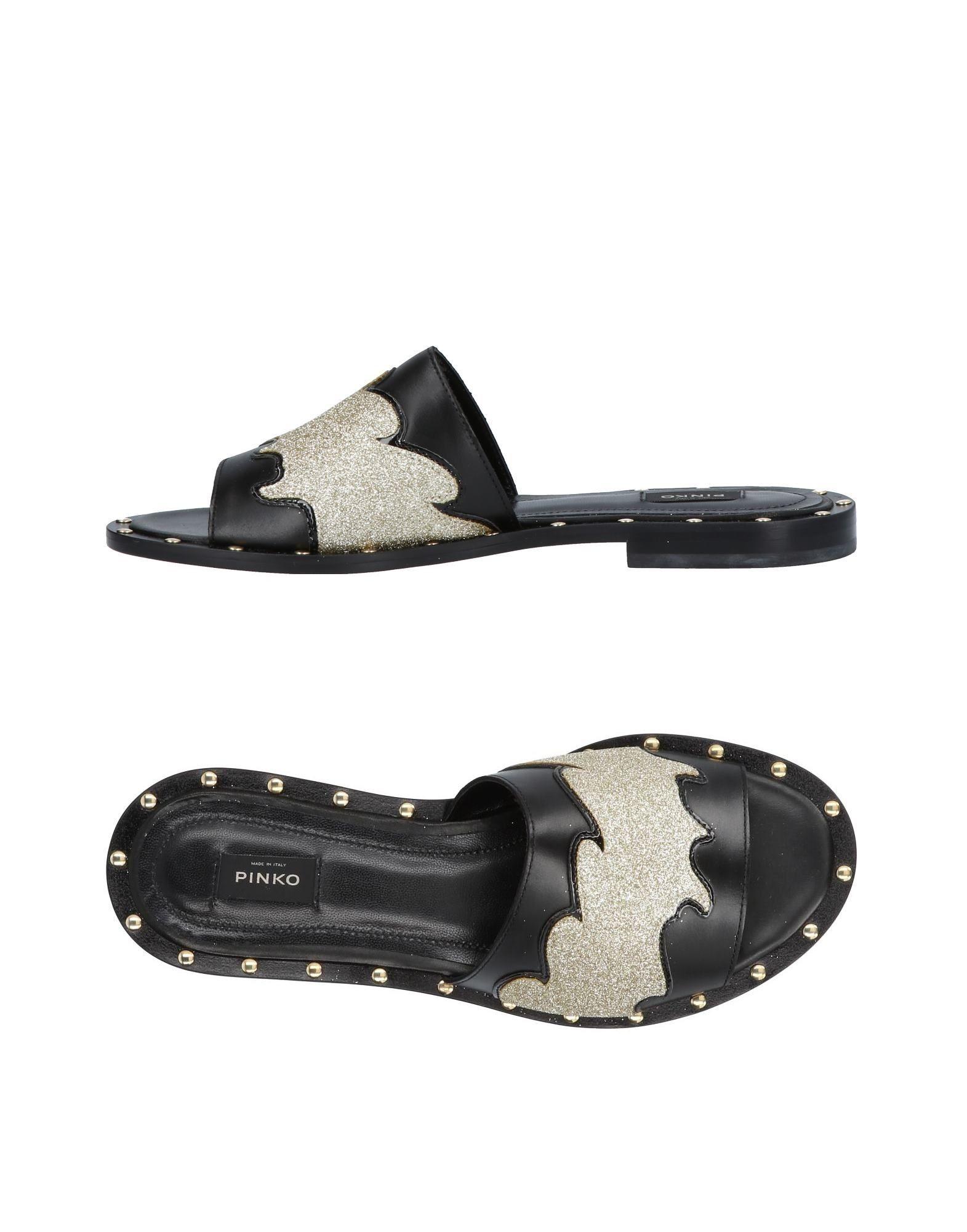 Stilvolle billige Schuhe Pinko Sandalen Damen  11395735WK