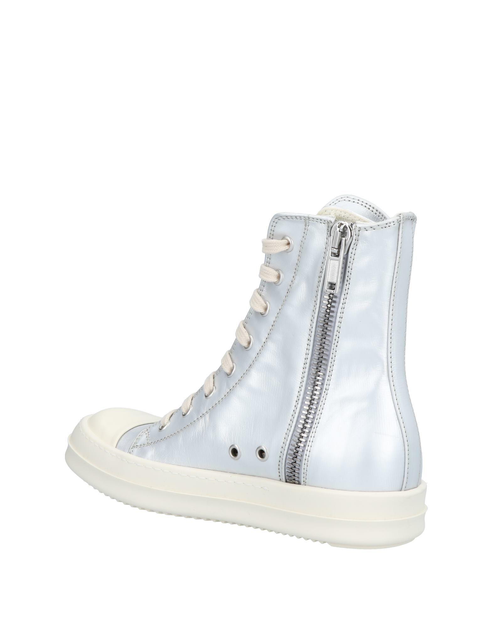 Rabatt Owens Schuhe Drkshdw By Rick Owens Rabatt Sneakers Damen  11395759WX 959b46