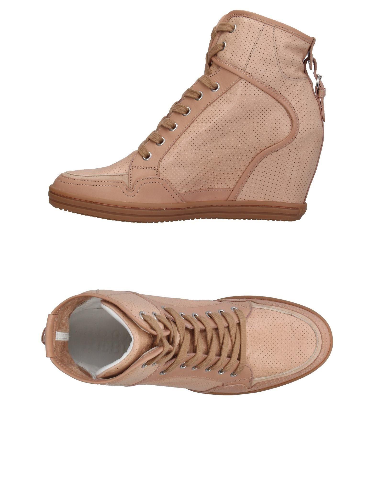 Sneakers Hogan Rebel Donna - 11395768SO