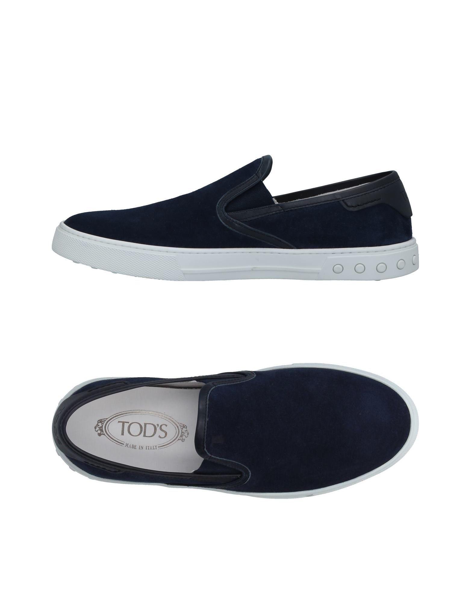 Moda Sneakers Tod's Uomo - 11395780EE